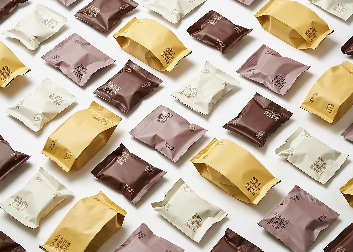 Zero Bakery Renewal - Brand, Package Design on Behance