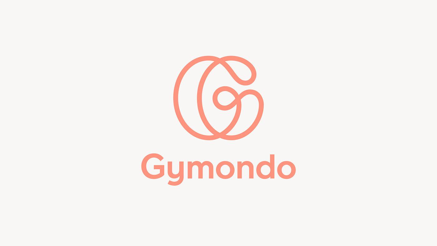 Gynmondo Diseño Design App