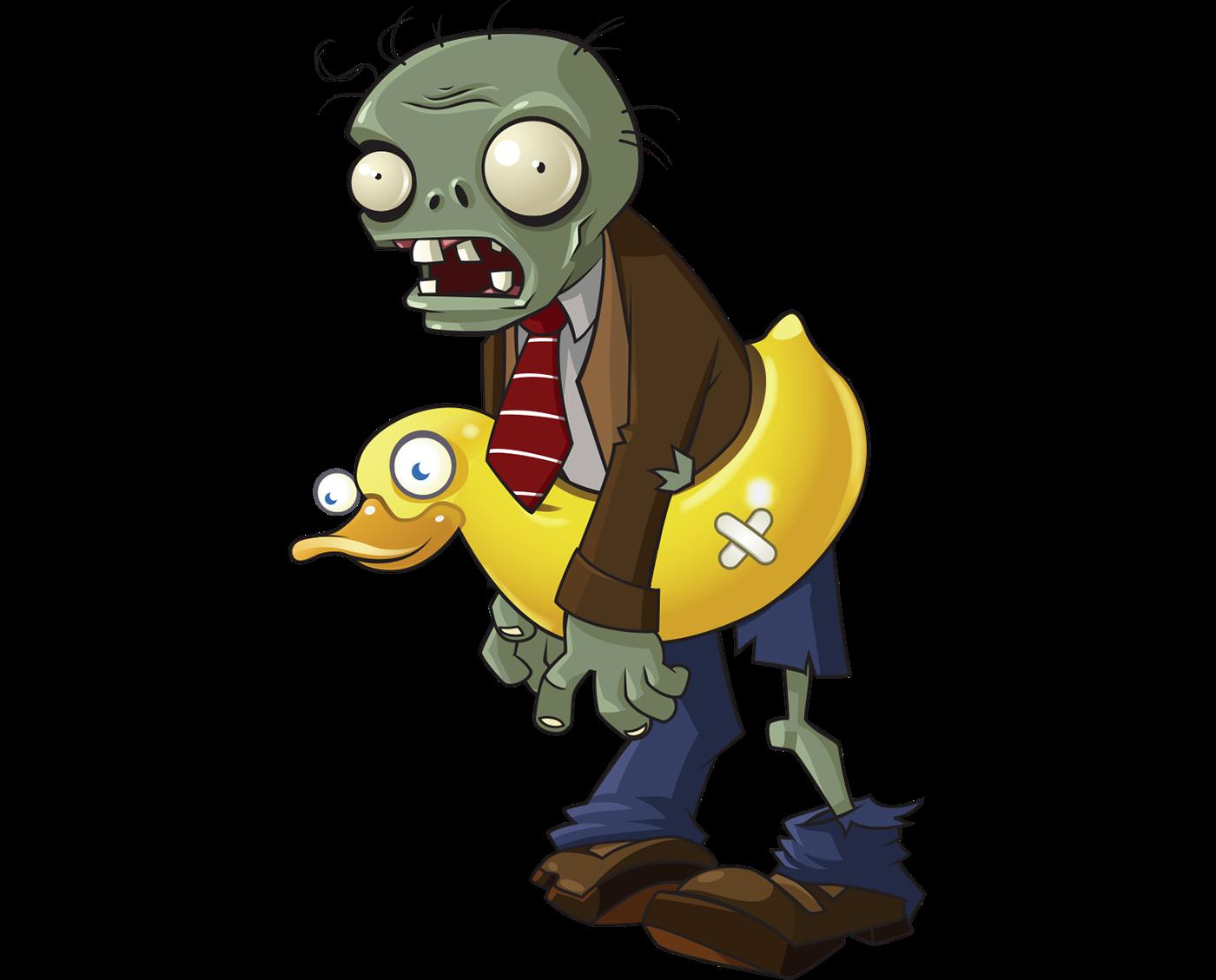 открытка зомби против растений большего понимания процесса