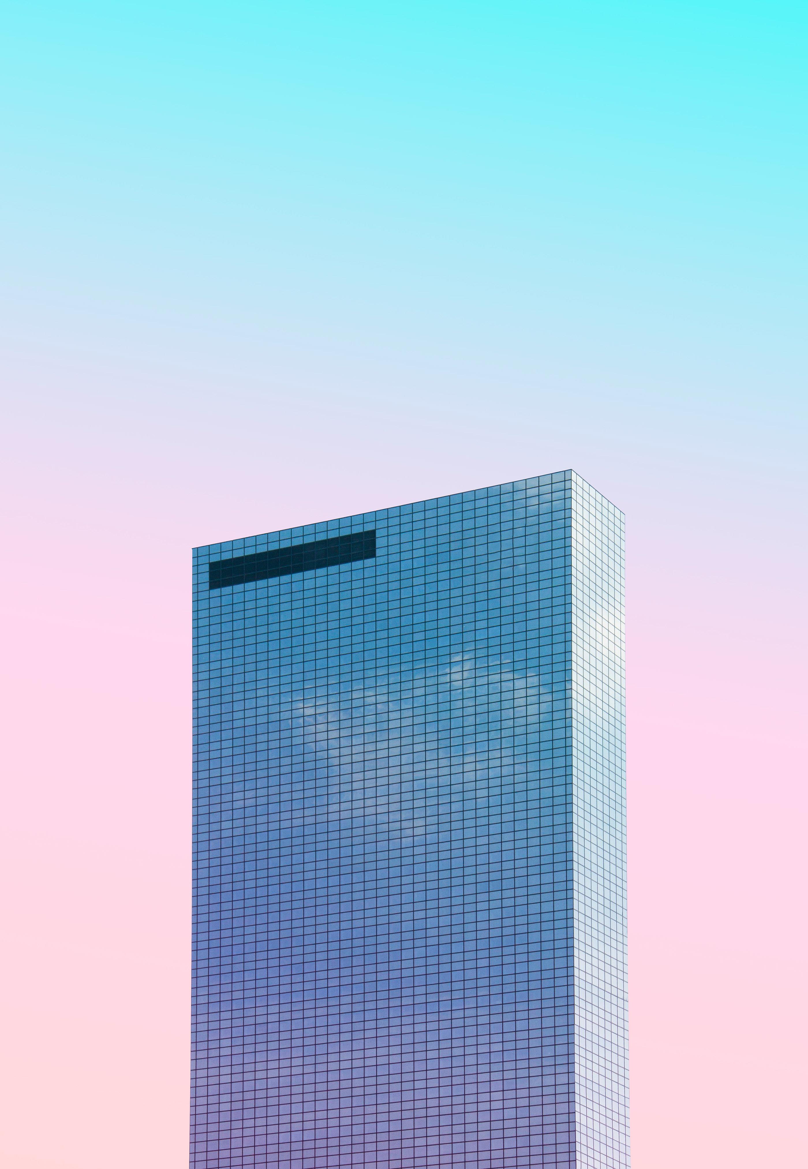 Digital Photography Series: Candy Rotterdam