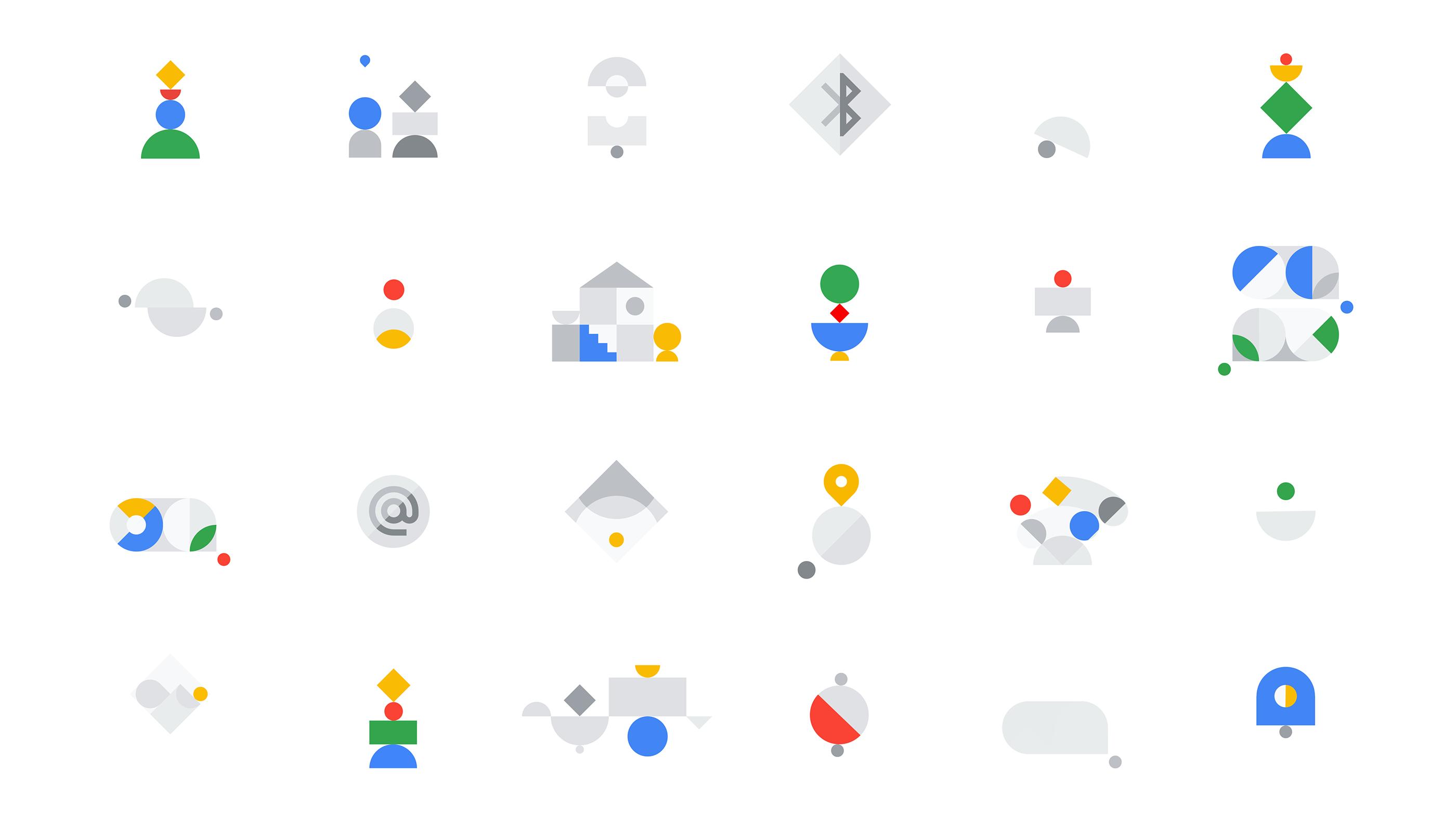Motion Design & UI/UX: Google Home Animations