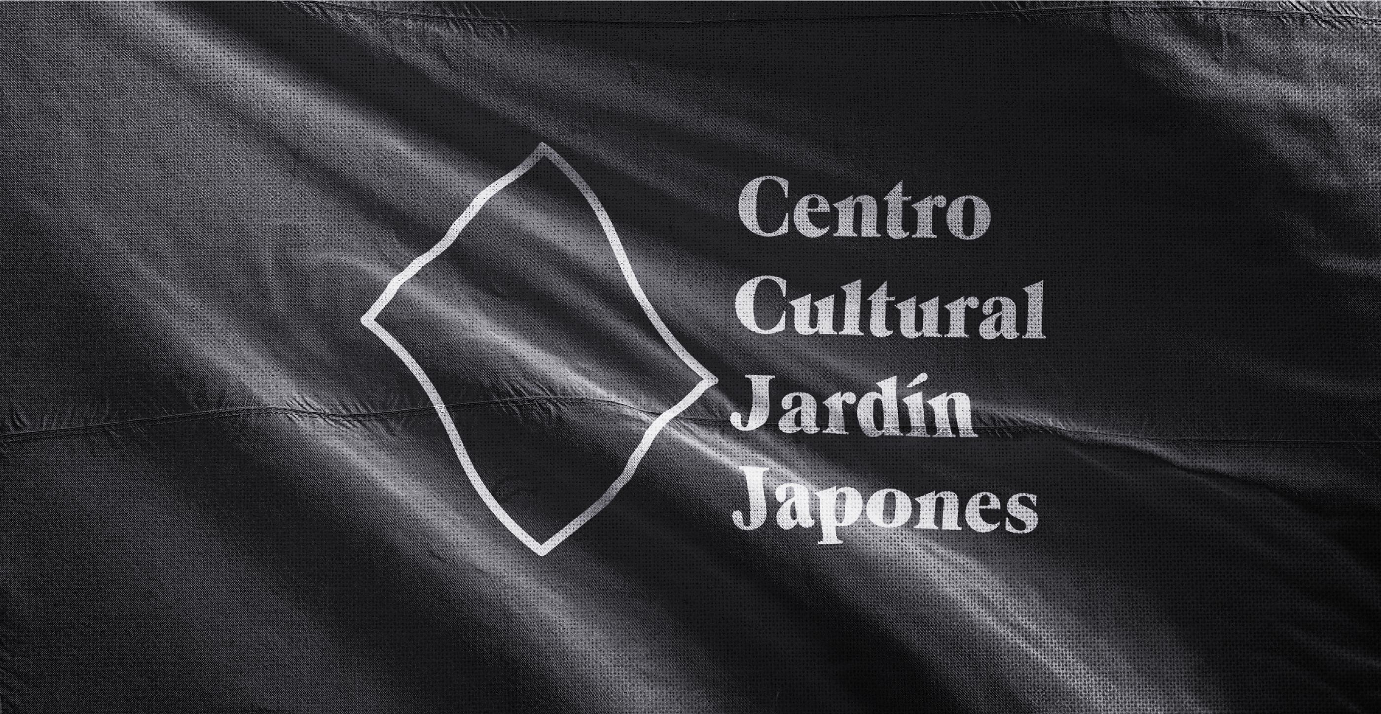 Editorial Design: Centuro Cultural Jardín Japonés