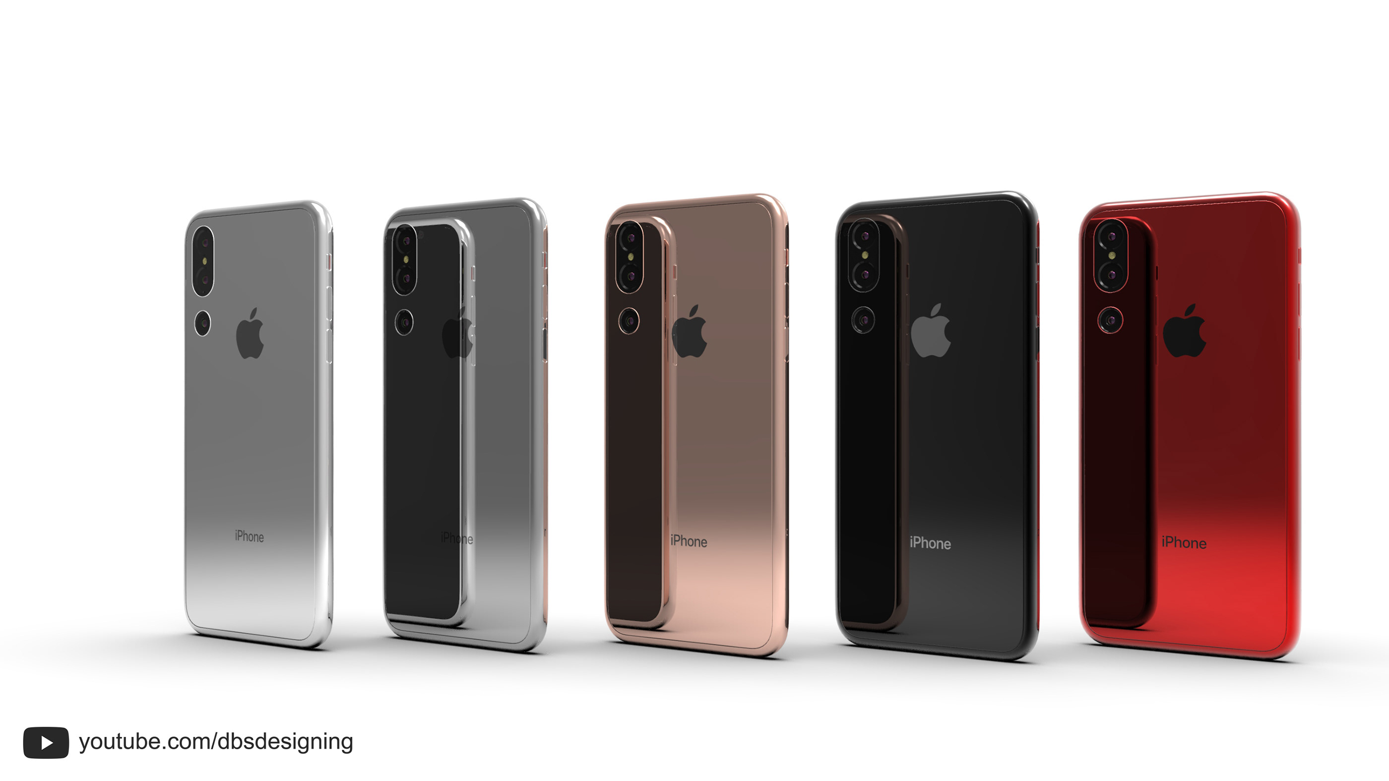 new iphone colors behold the iphone x plus of your dreams bgr 12692