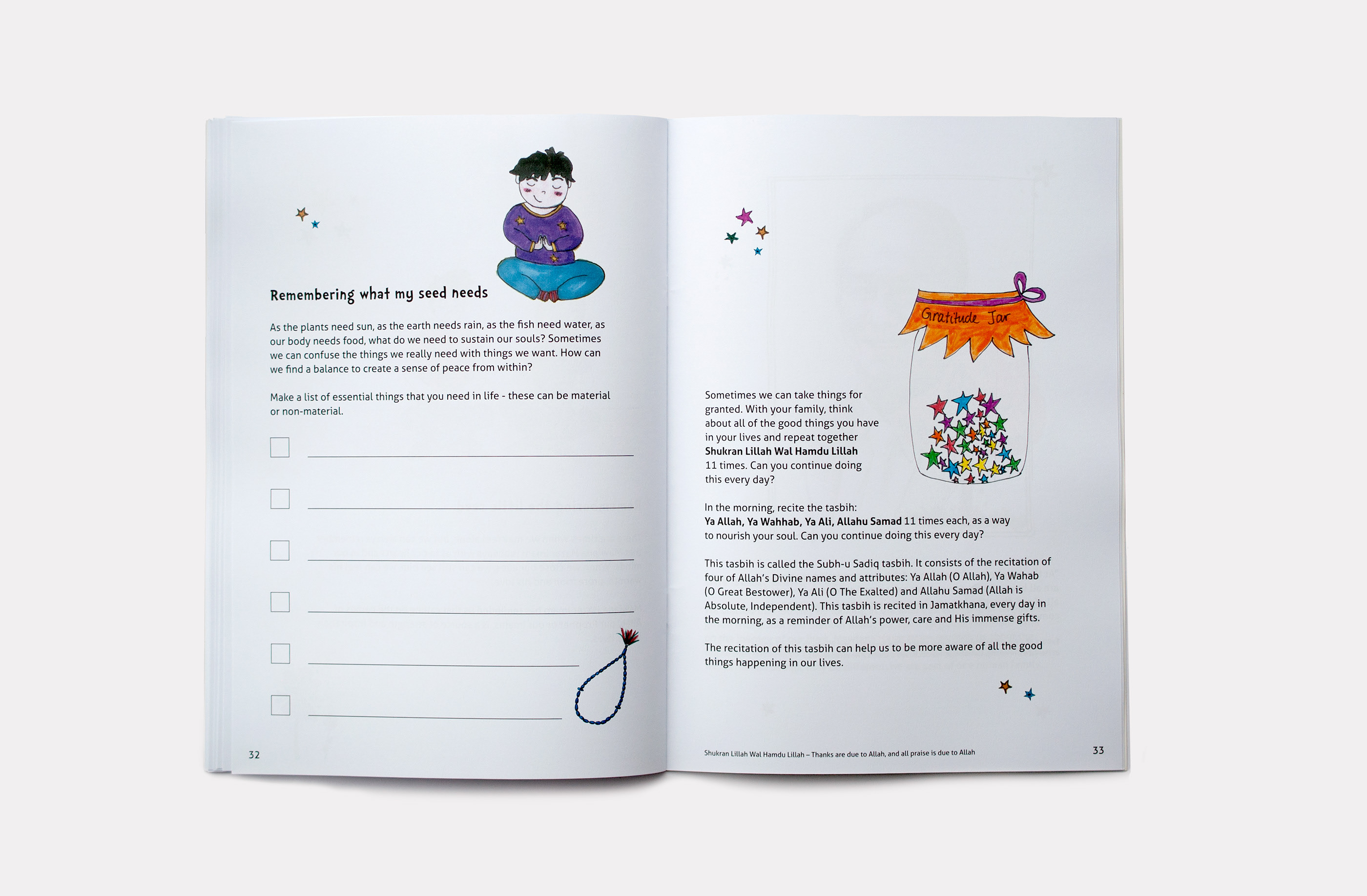 Activity Book (10-16 yrs) on Behance