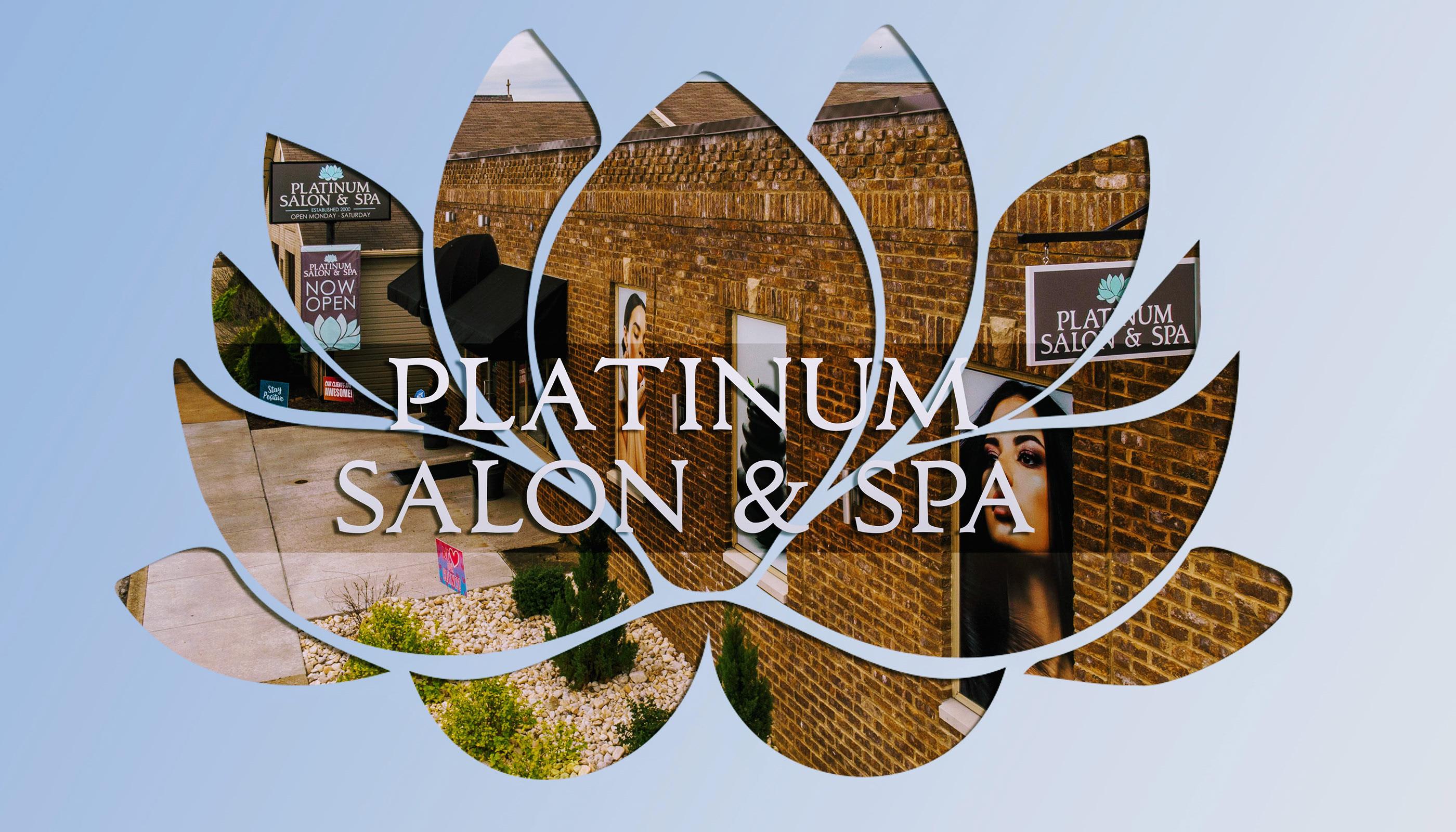 Video Production – Platinum Salon & Spa