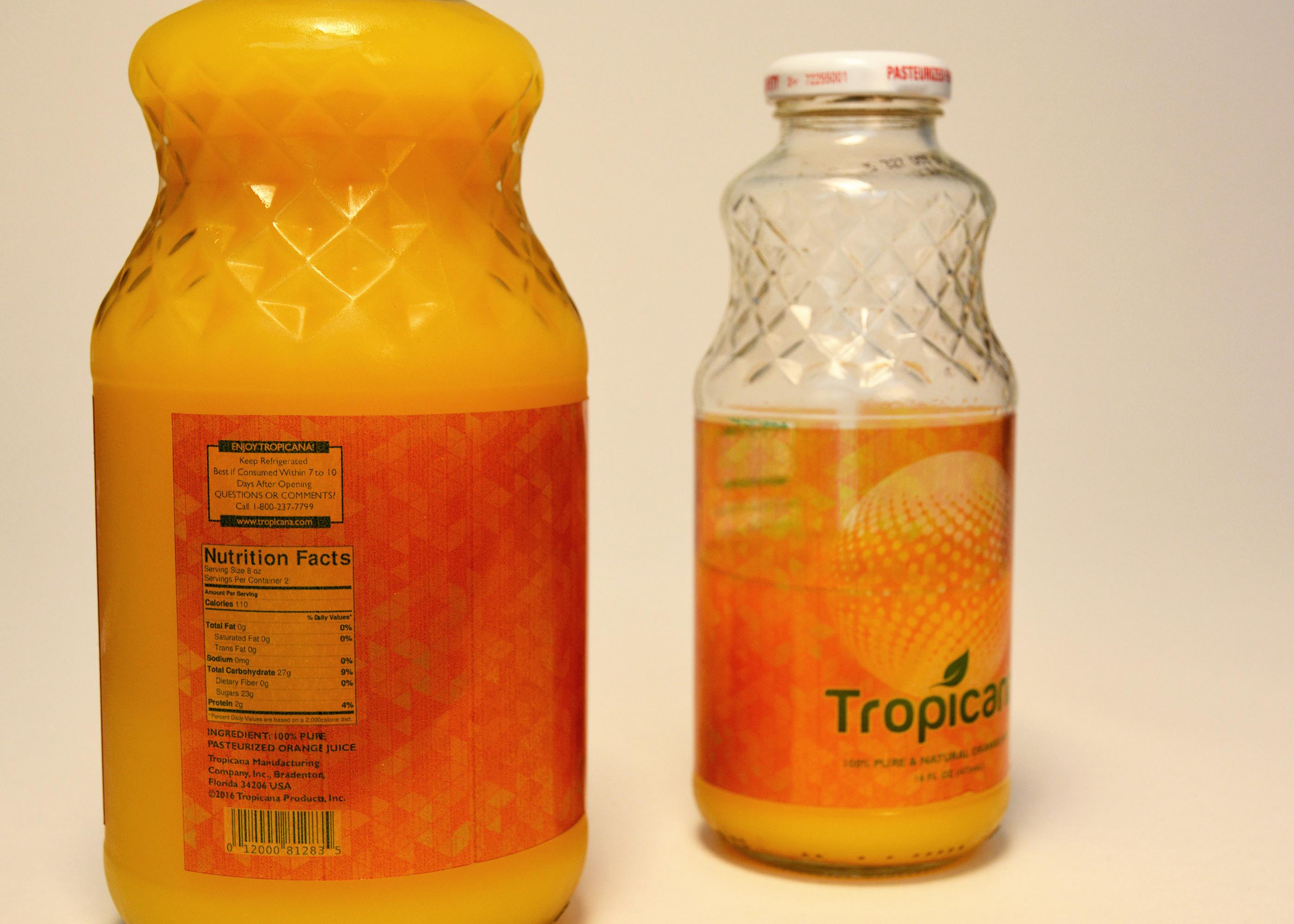 Save $1 on Tropicana Pure Premium Orange Juice & Deals
