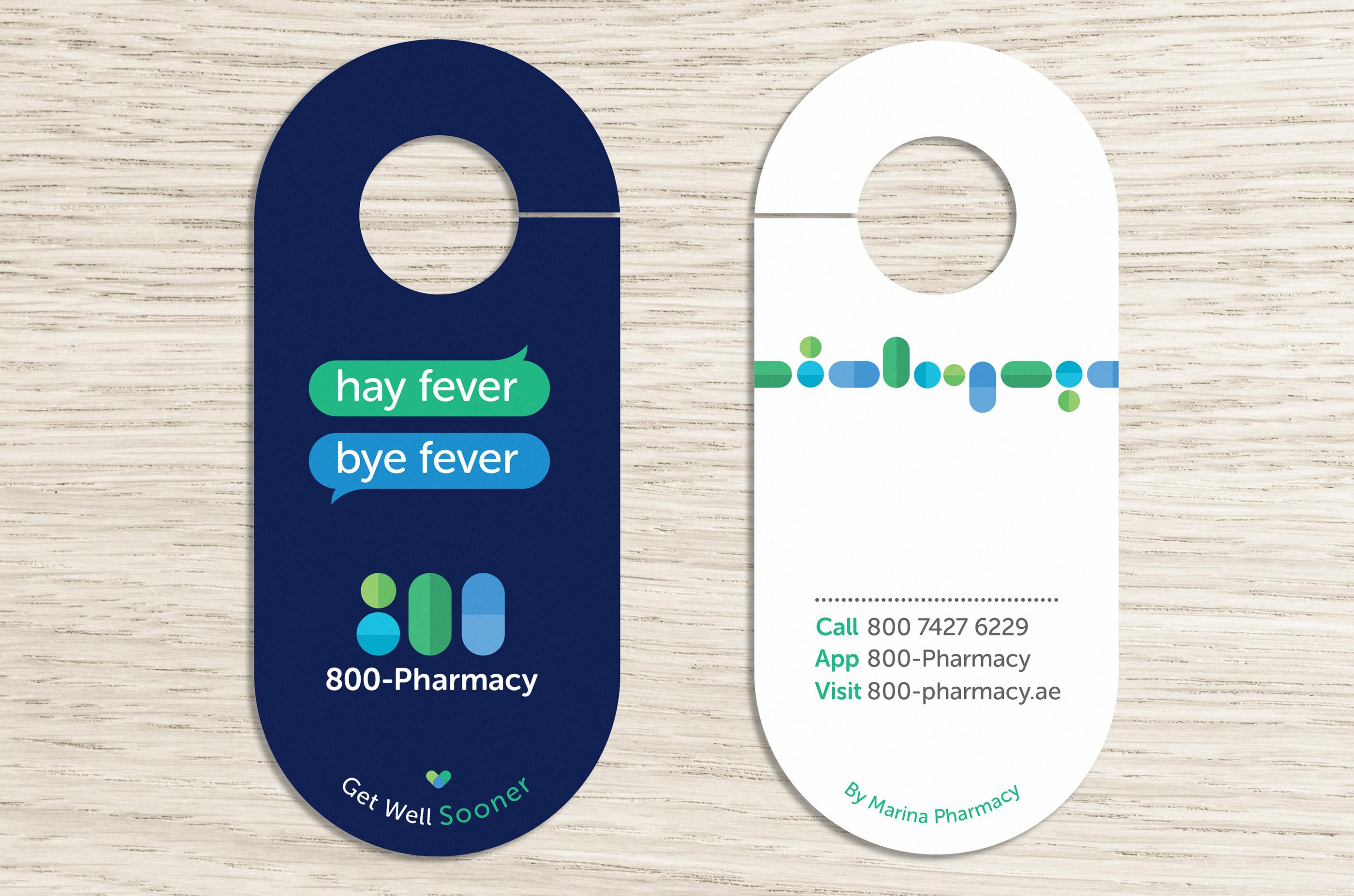 800-Pharmacy on Behance