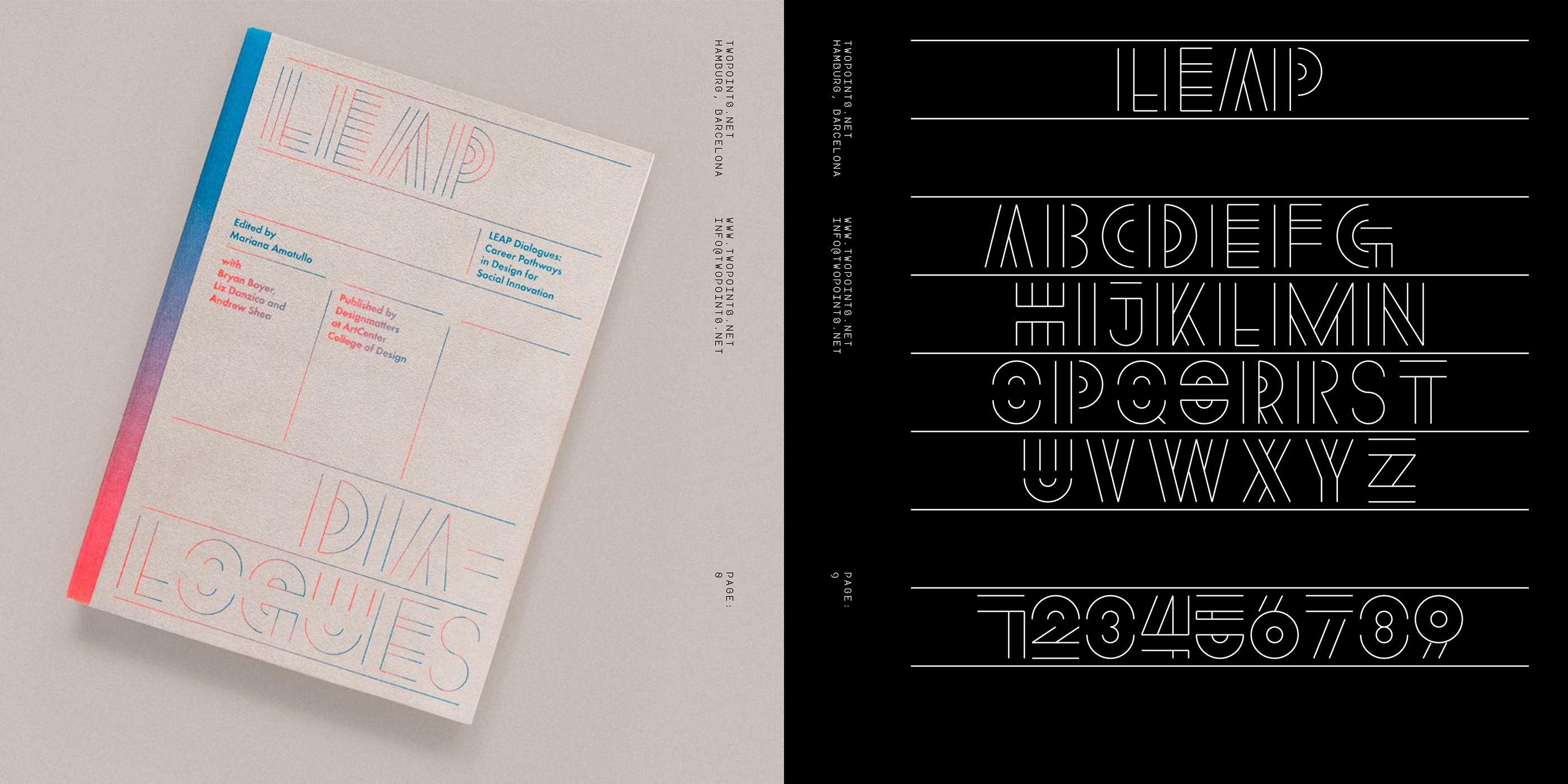 Tpn Type Design 2019 On Behance