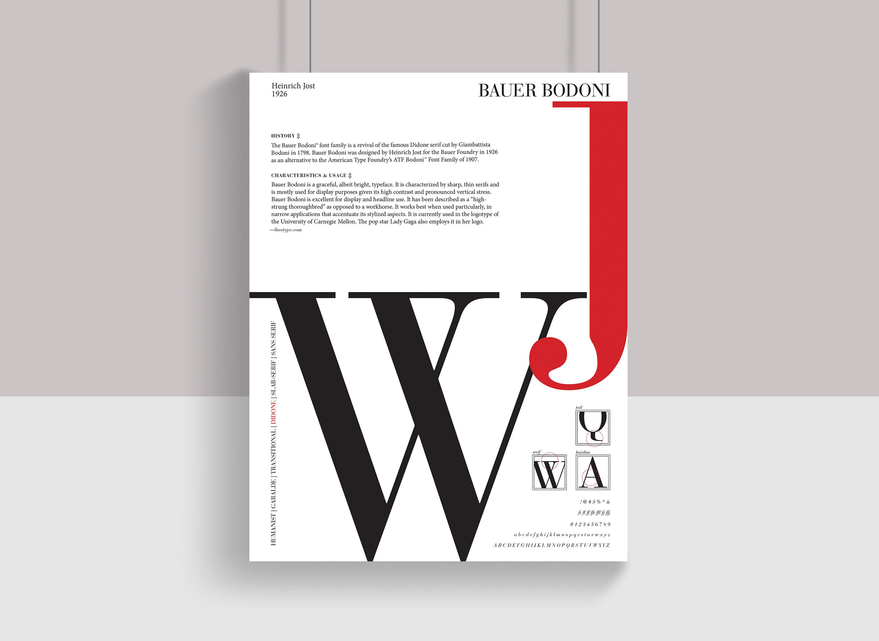 Celebrating Typography | Typographic Posters on Behance