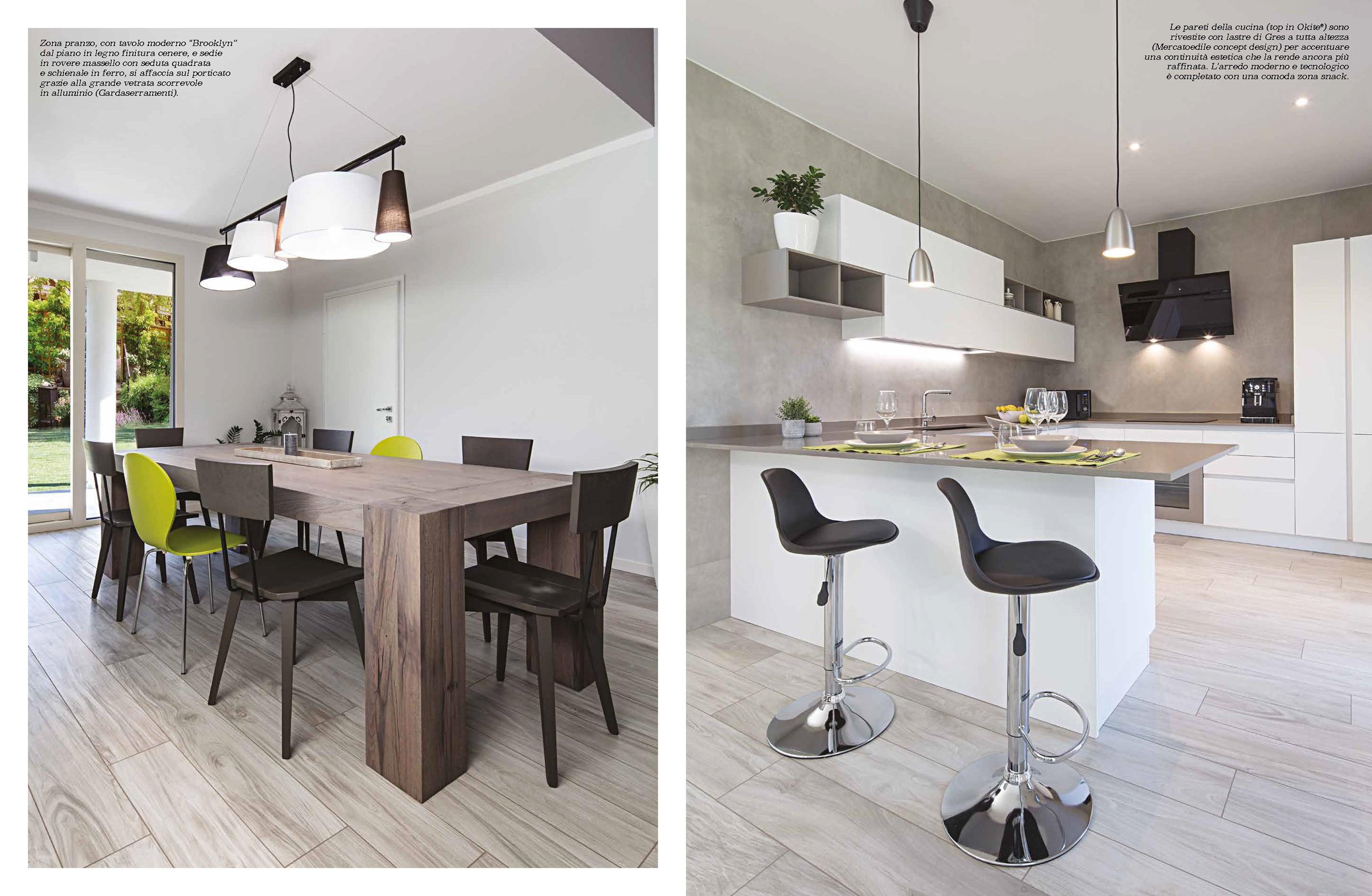 Cucina Con Vetrata Scorrevole dentro casa interiors architecture on behance