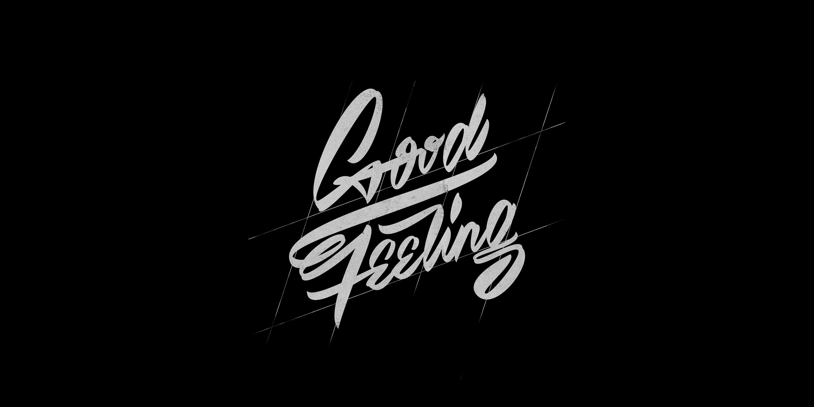 Plentiful Lettering Goodness by Naniii
