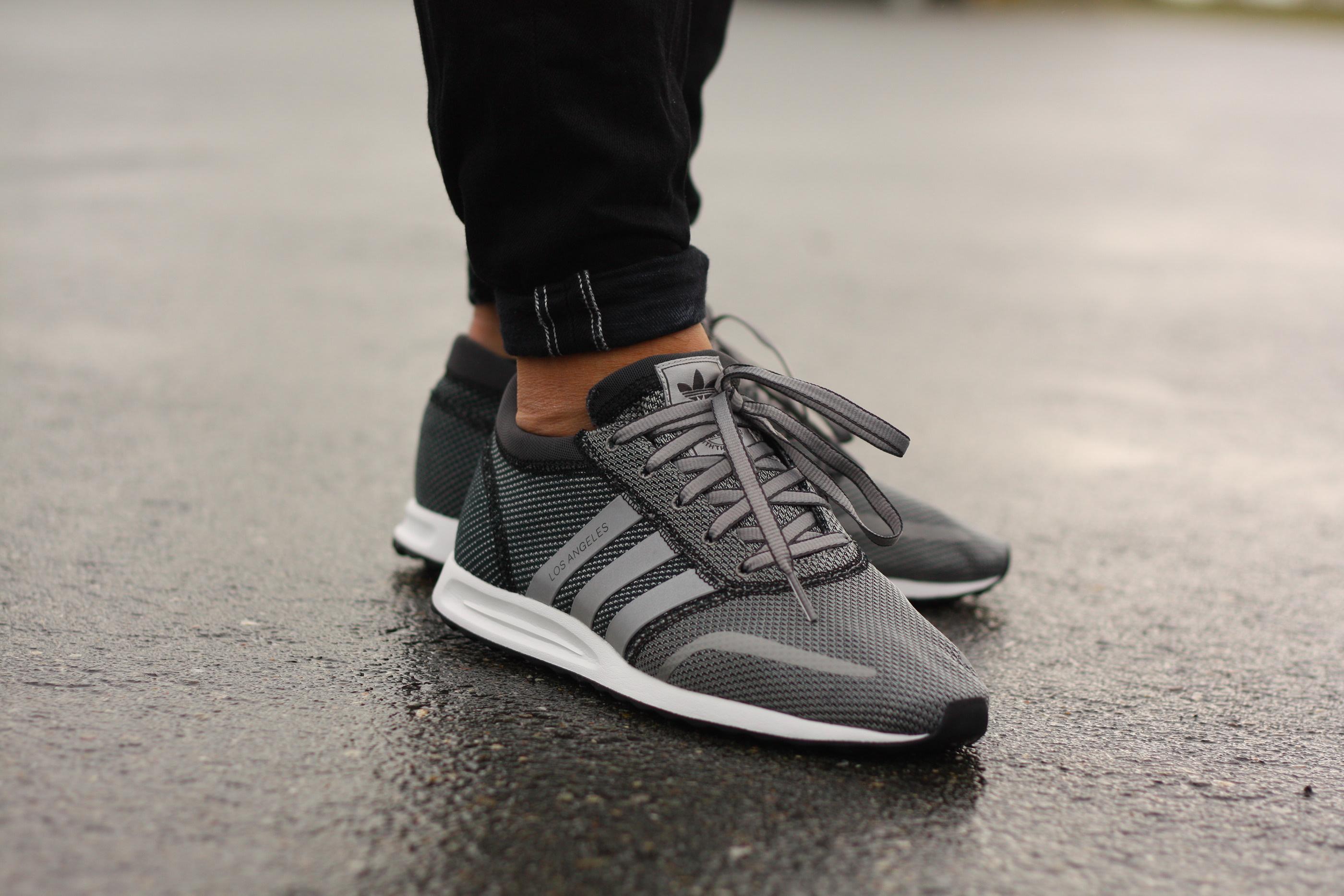 Adidas Originals Los Angeles on Behance
