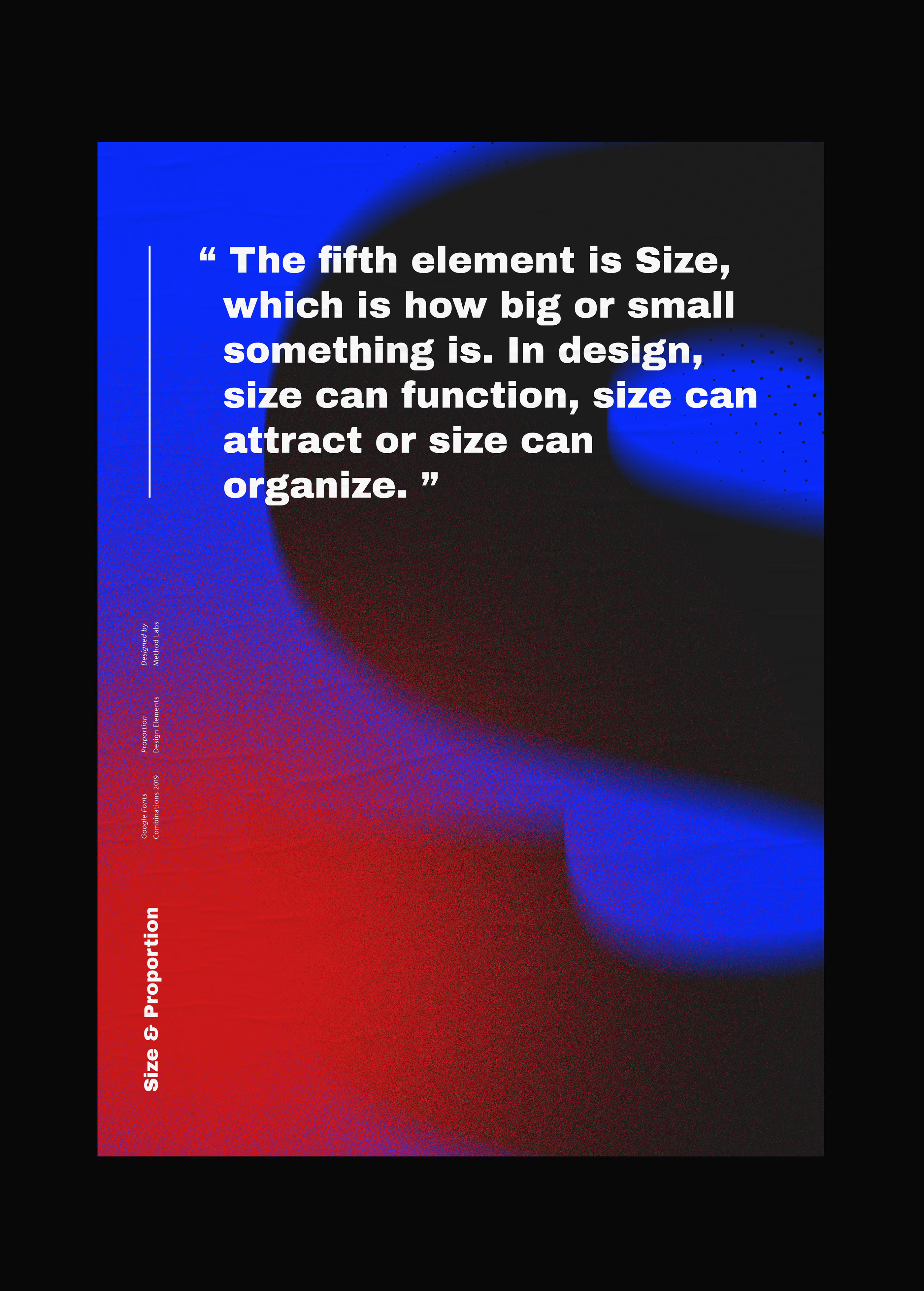 5 Google Fonts Trends and Combinations 2019 on Behance