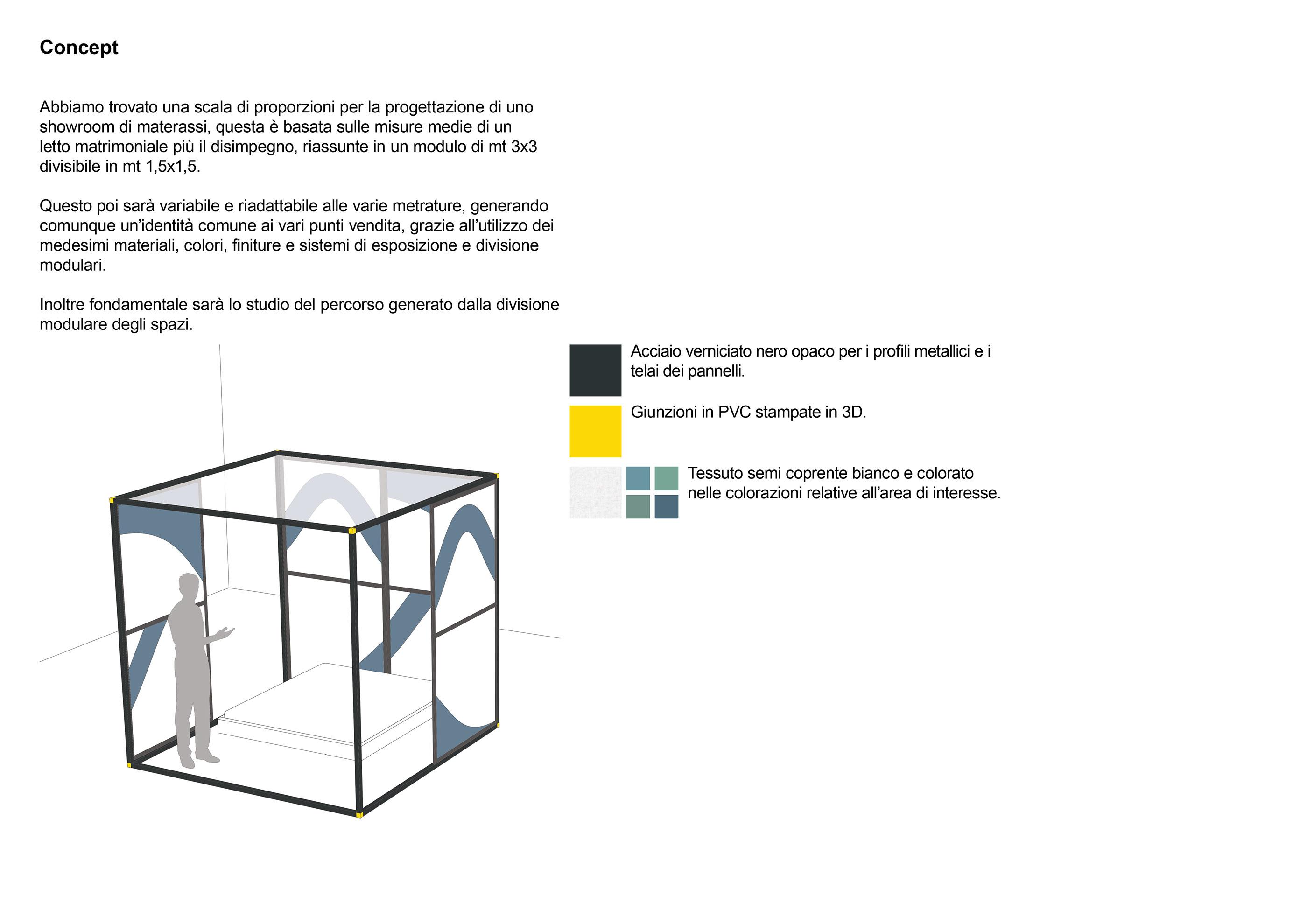 Uno Studio In Nero progetto tesi - ennerev on behance