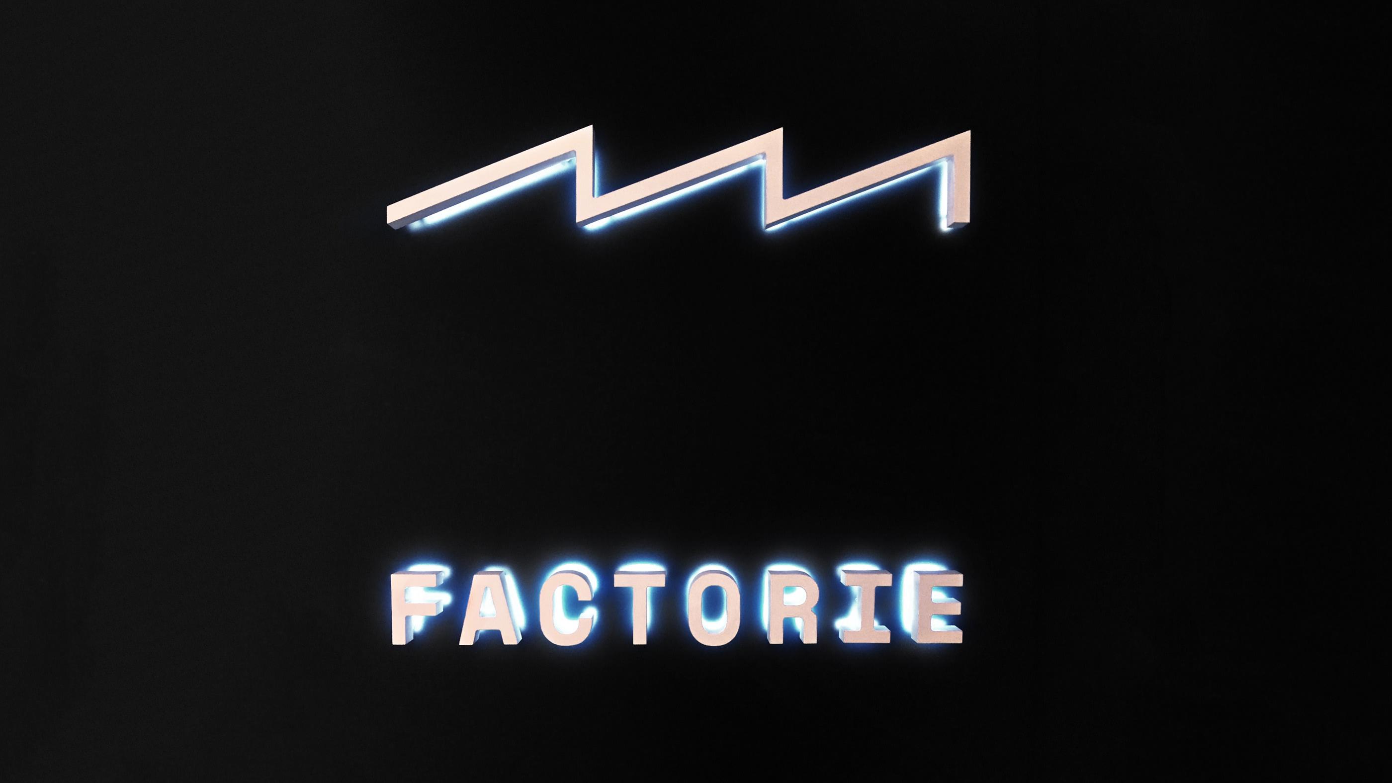 81501071674 Factorie on Behance