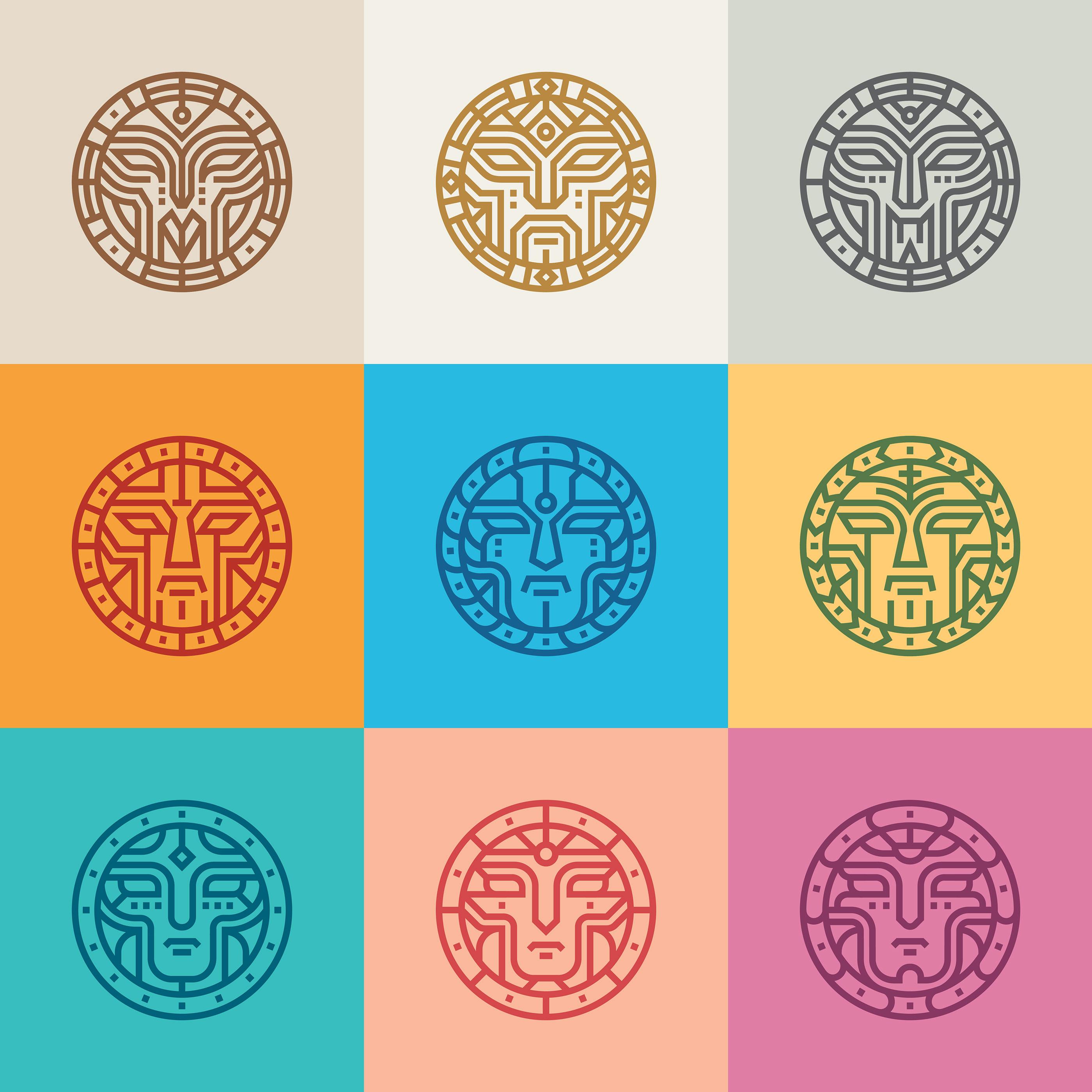 Philippine Mythology: Tagalog Gods Series on Behance