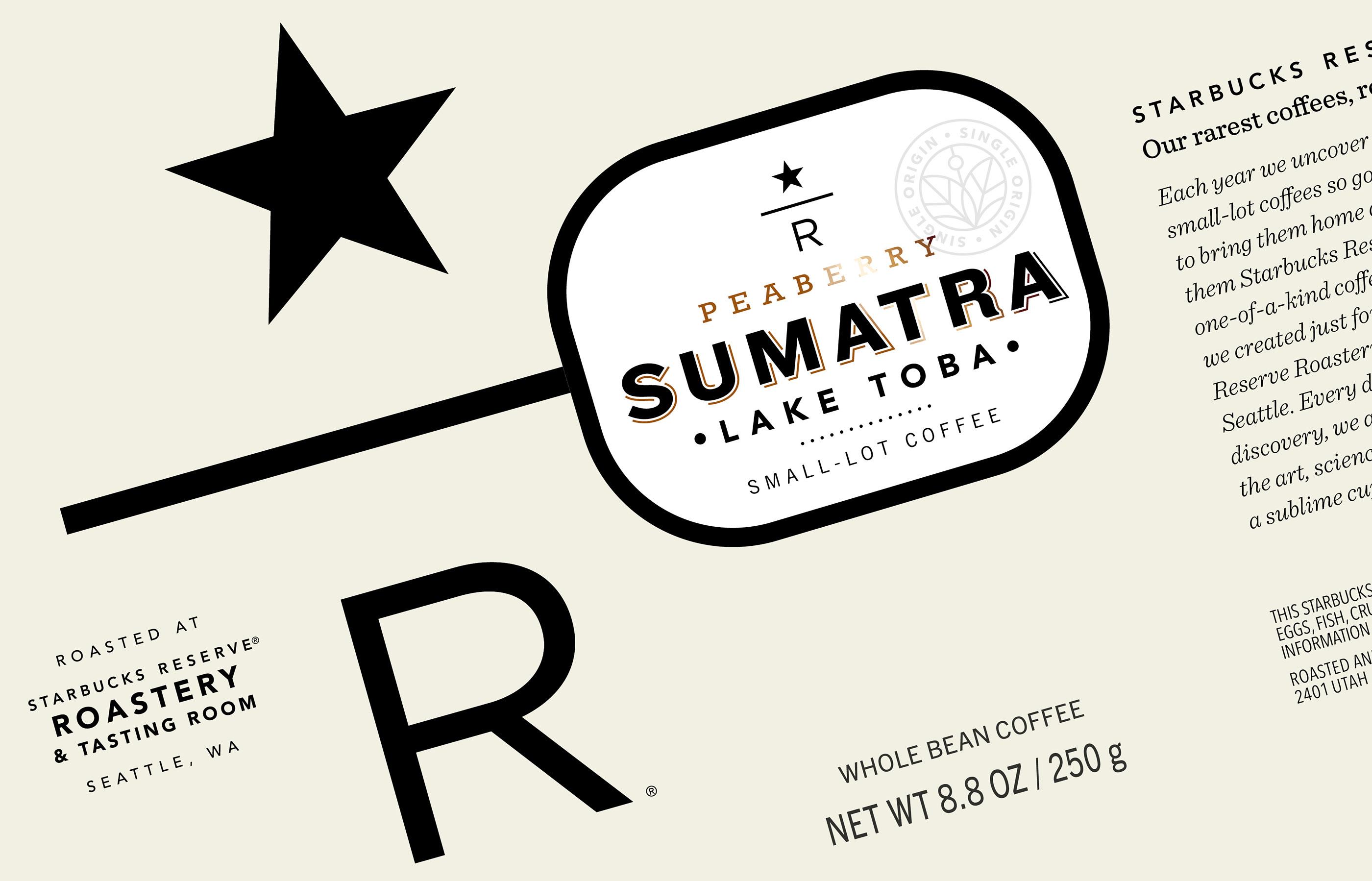 Starbucks Reserve Roastery Tasting Room On Behance