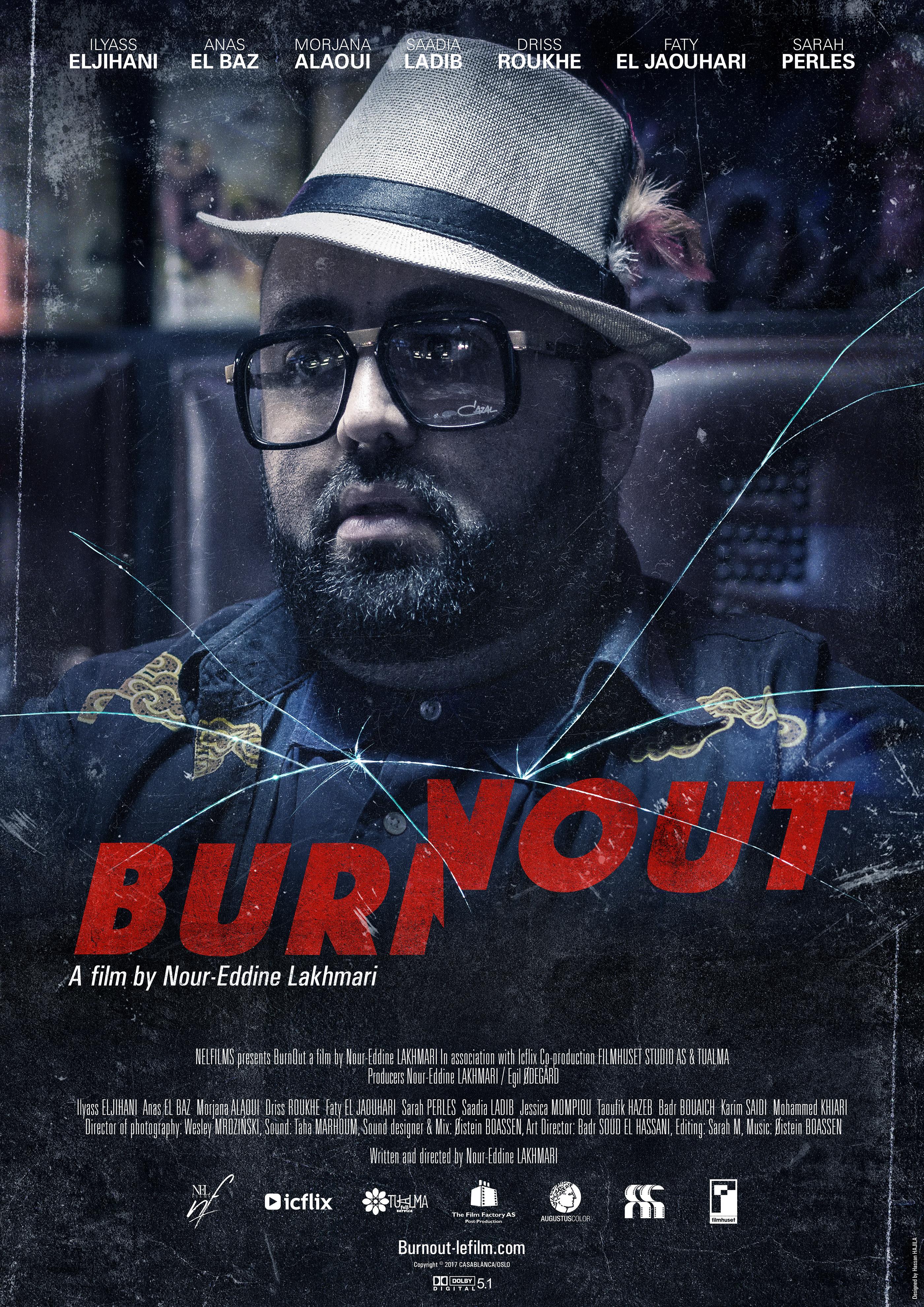 burnout film