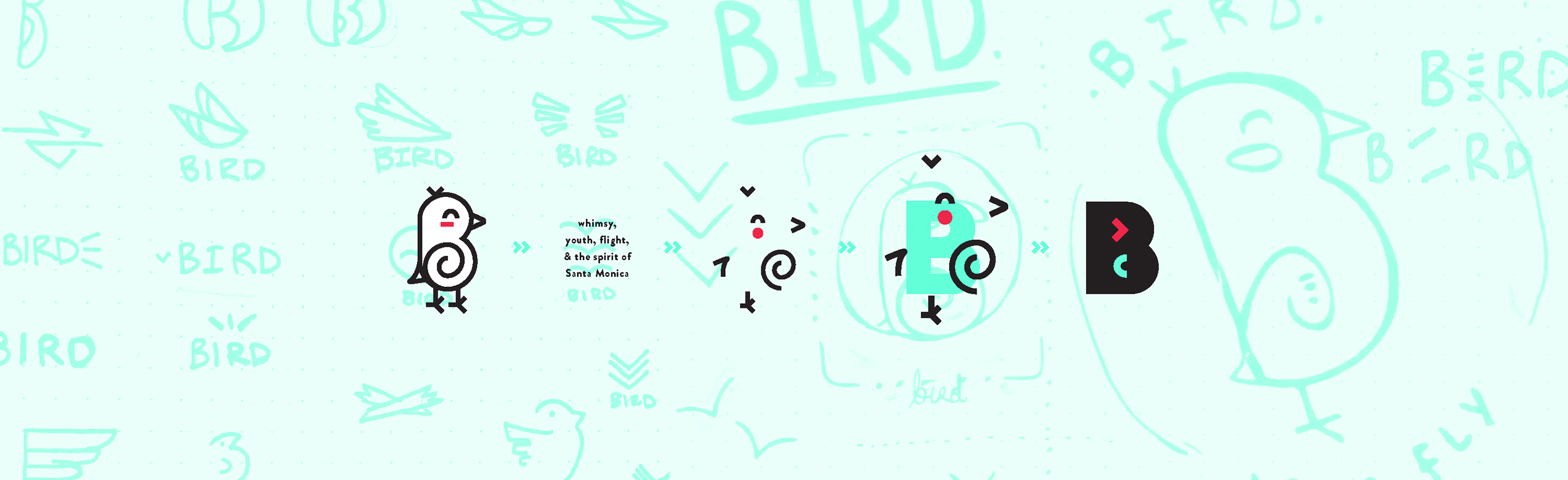 bird electric scooter ux on Behance