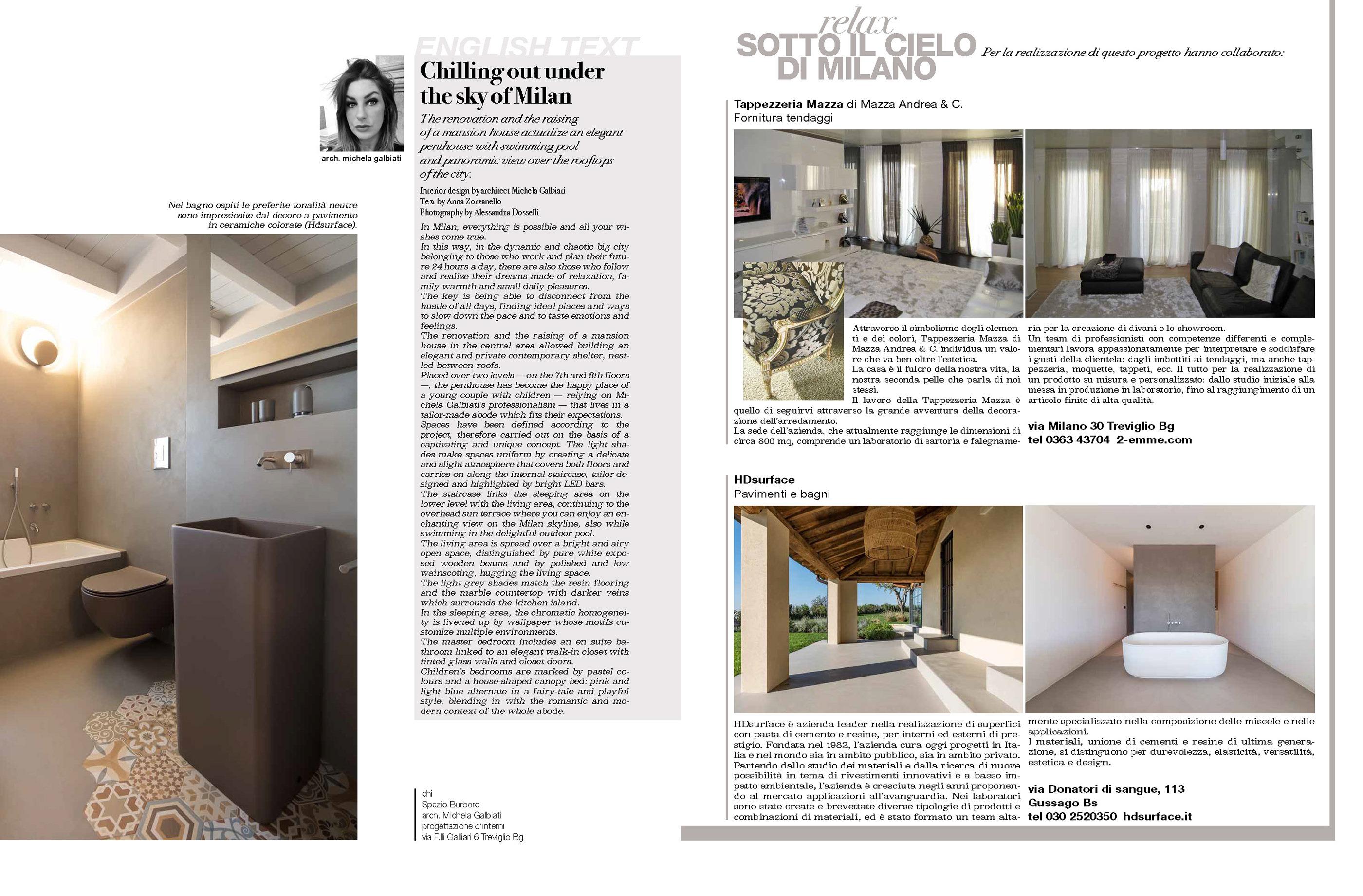Forniture Per Tappezzieri Milano dentro casa interiors architecture on behance