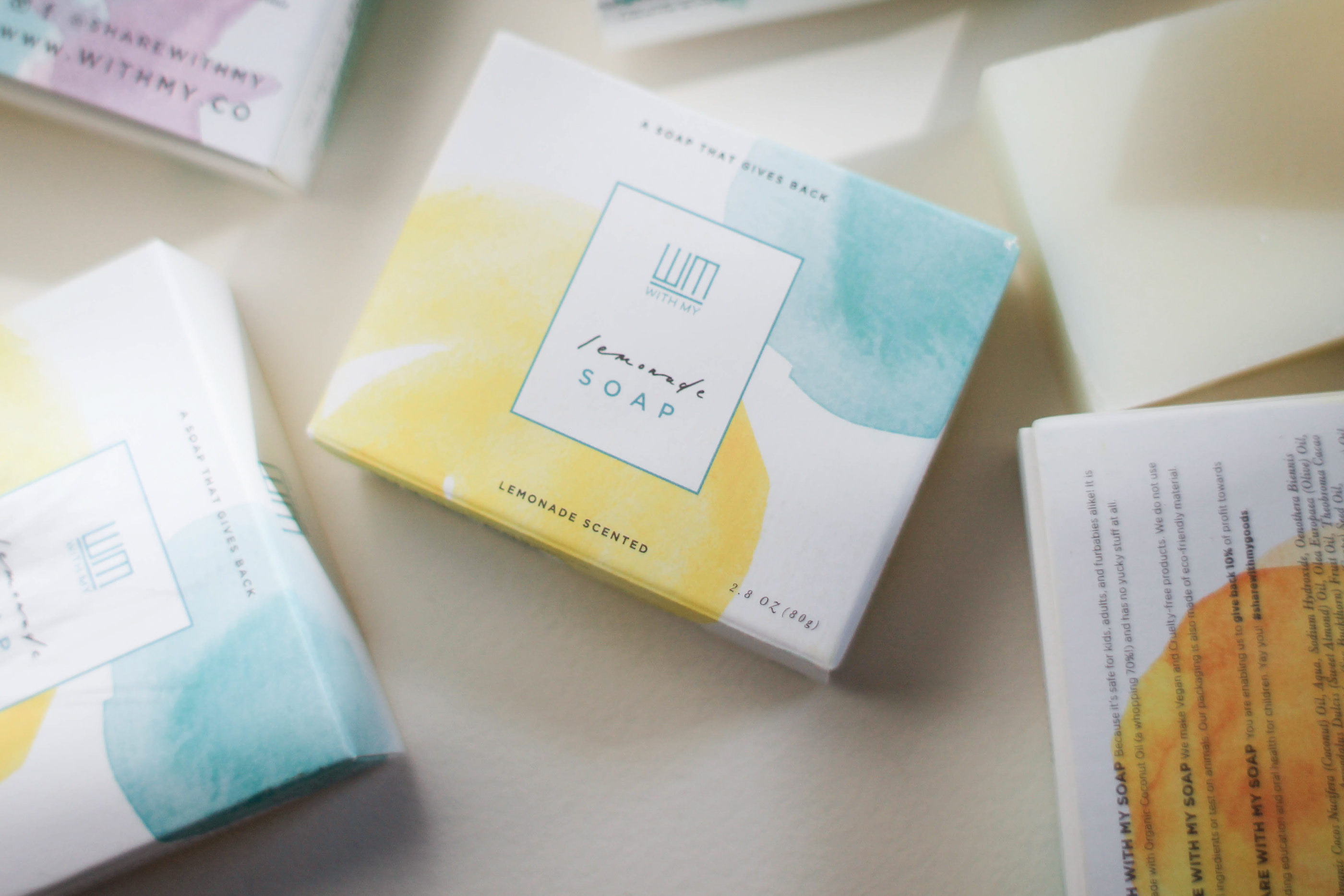 With My Toothpaste Packaging on Behance