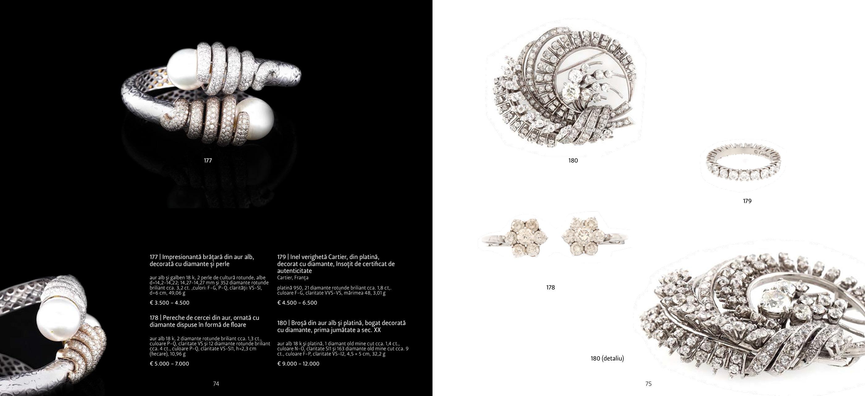 Luxury Auction Catalogue On Behance