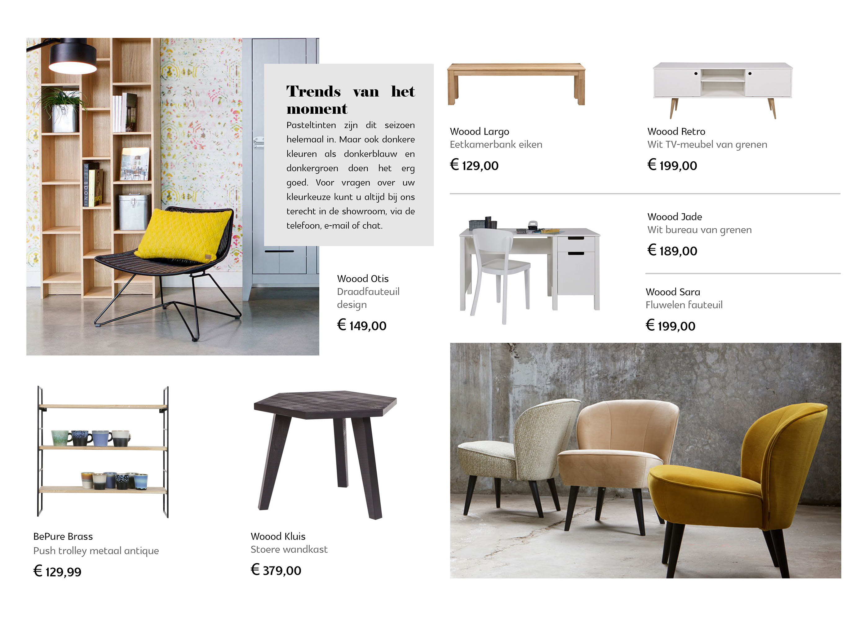 Woood Tv Meubel 120.Lumz Product Catalogue For Furniture Company On Behance