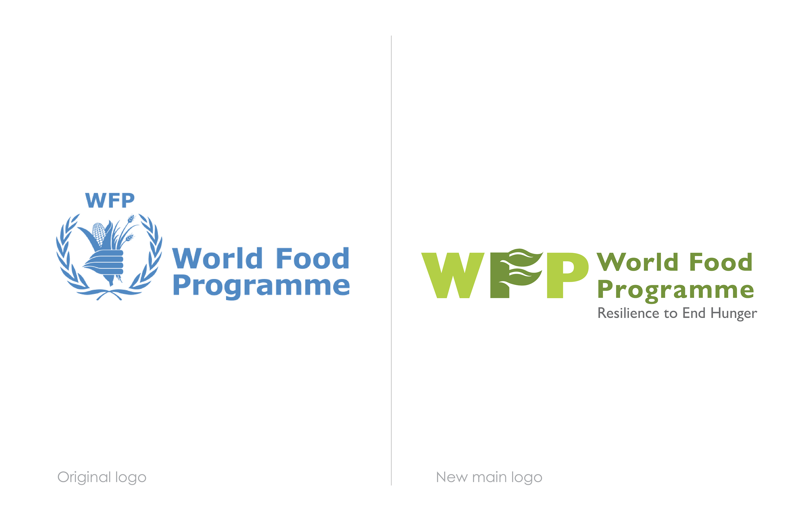 World Food Programme On Behance