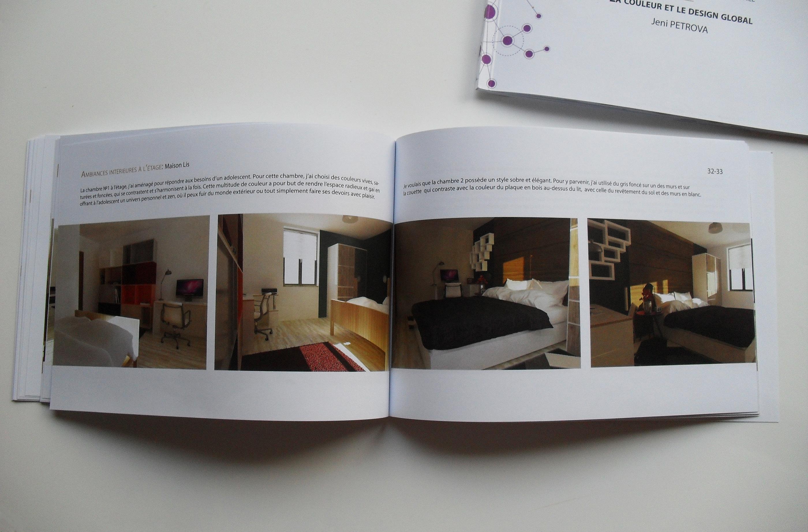 Lit Exterieur Design master's degree thesis on behance