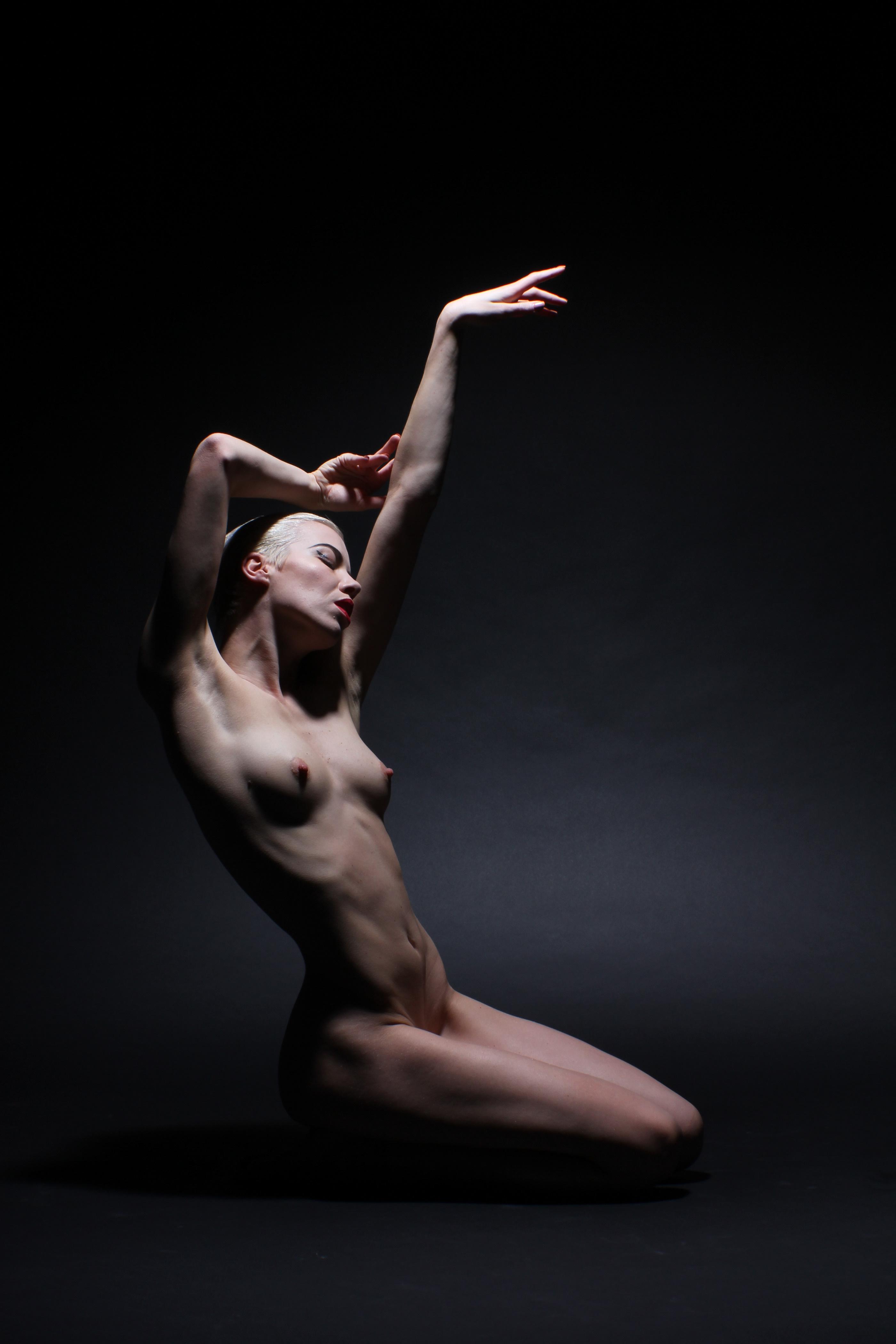 Denisa Strakova  nackt