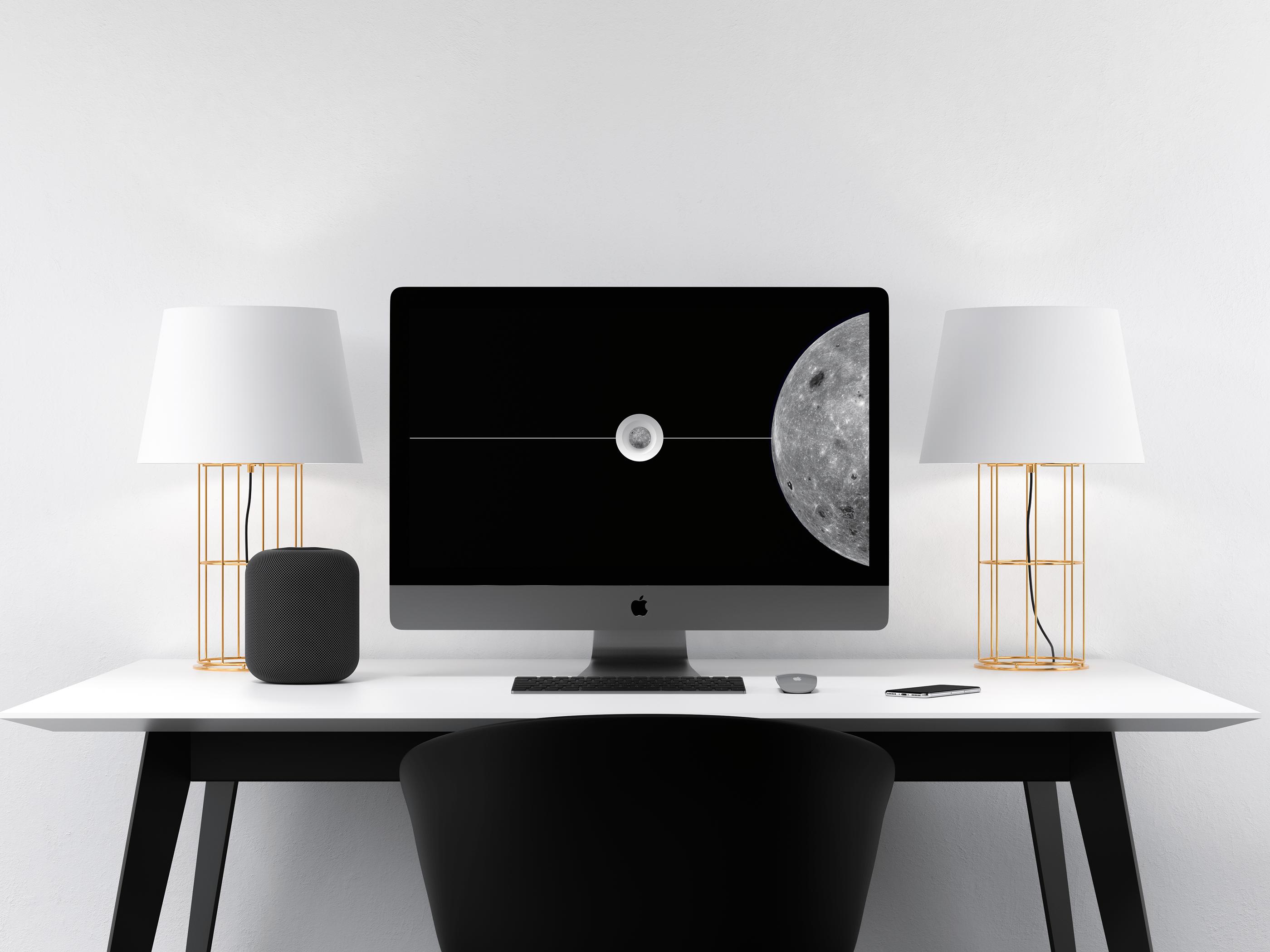 Spaced - Sito web brandizzato