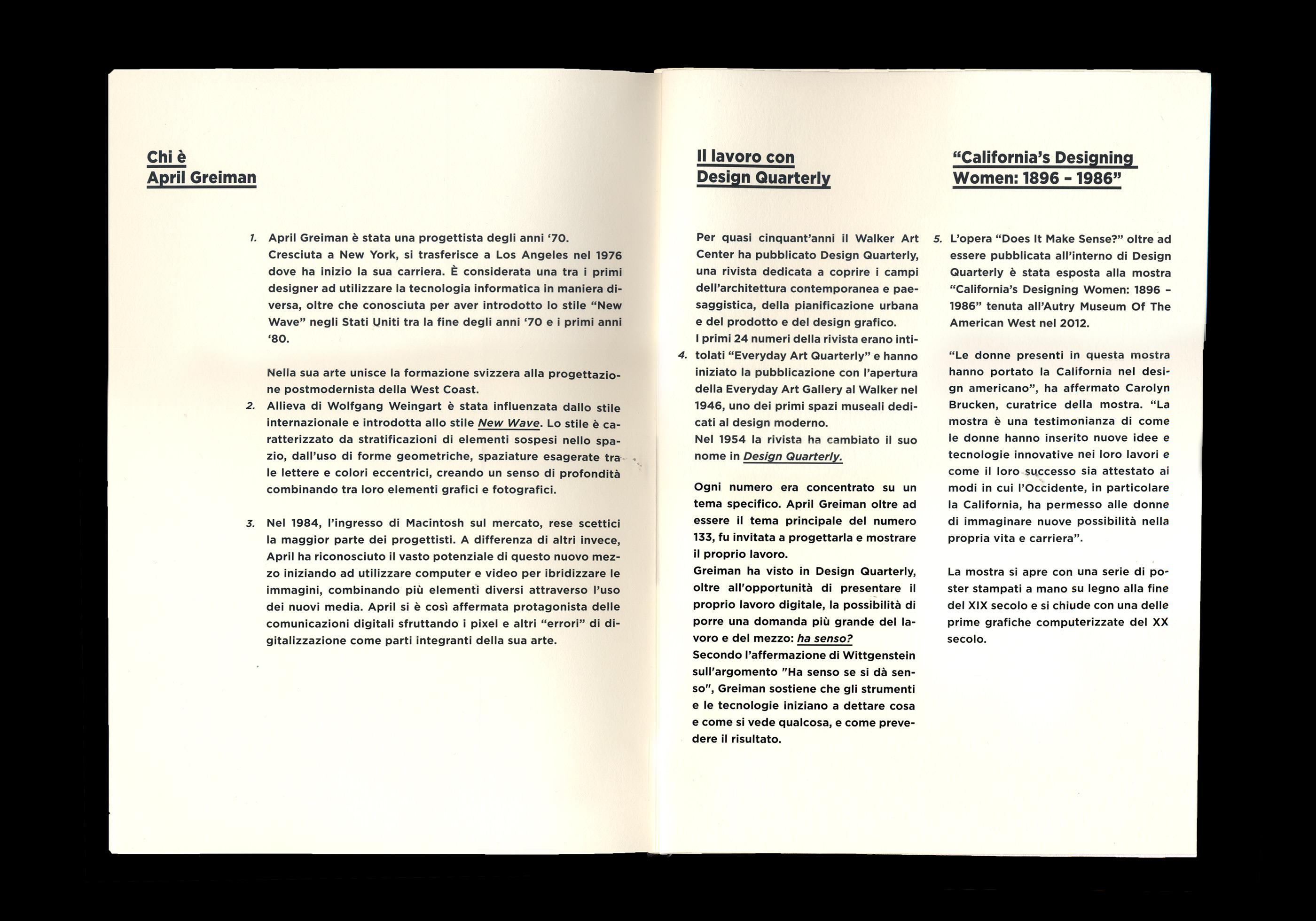 Anni 70 Colori chronic copy | editorial on behance