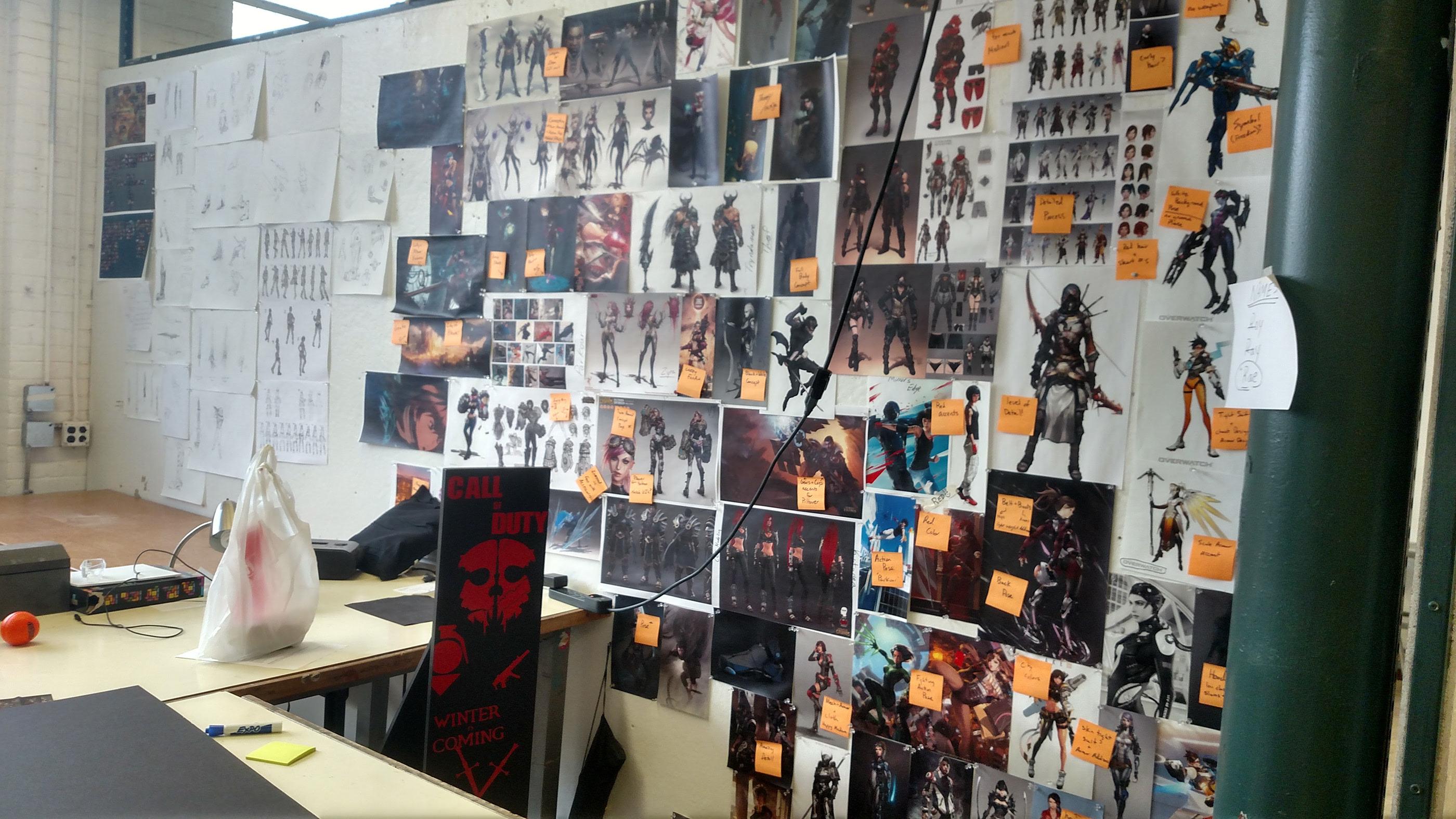 League of Legends Champion Concept - Rae on Behance
