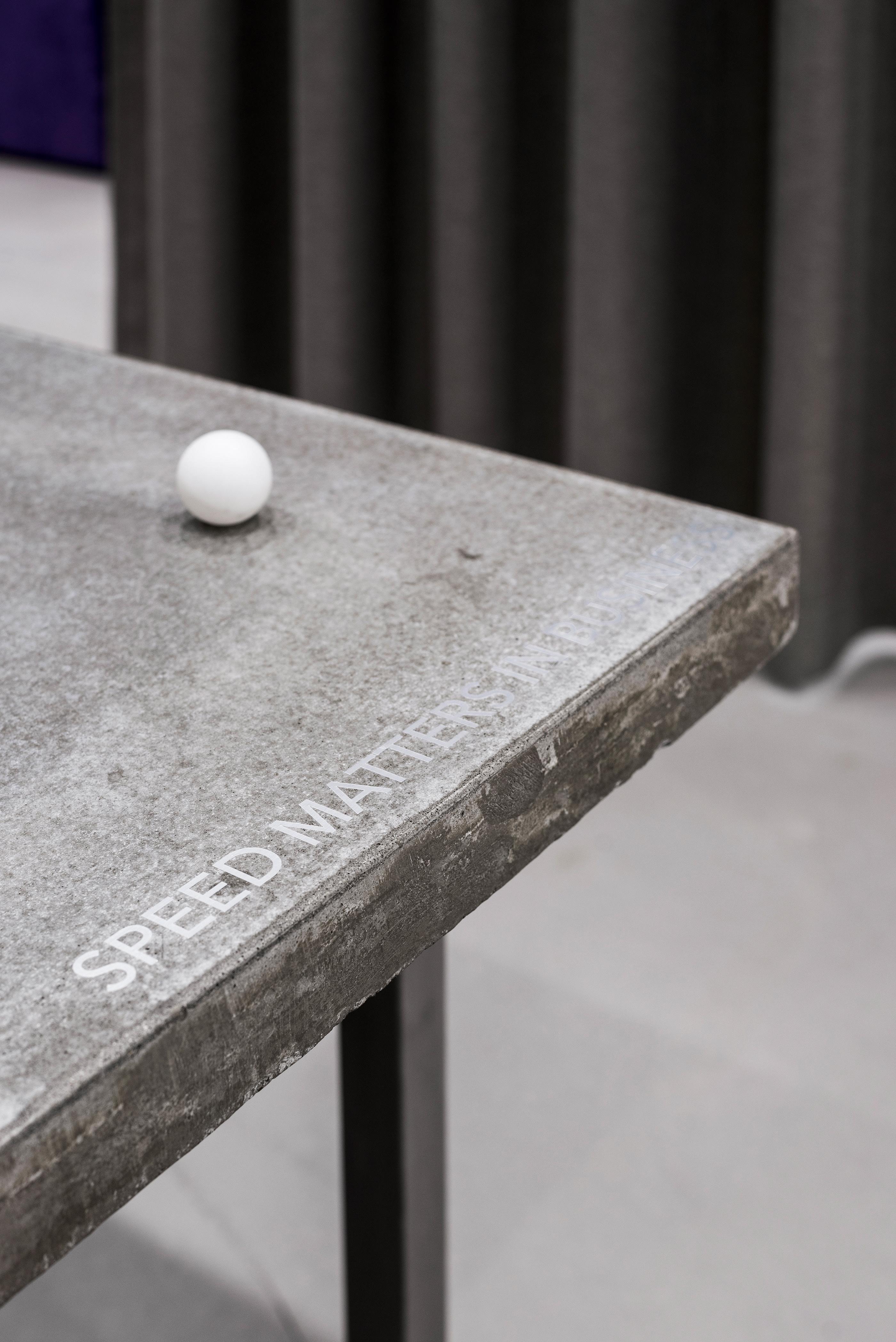 Table De Ping Pong Transformable hostinger office on behance