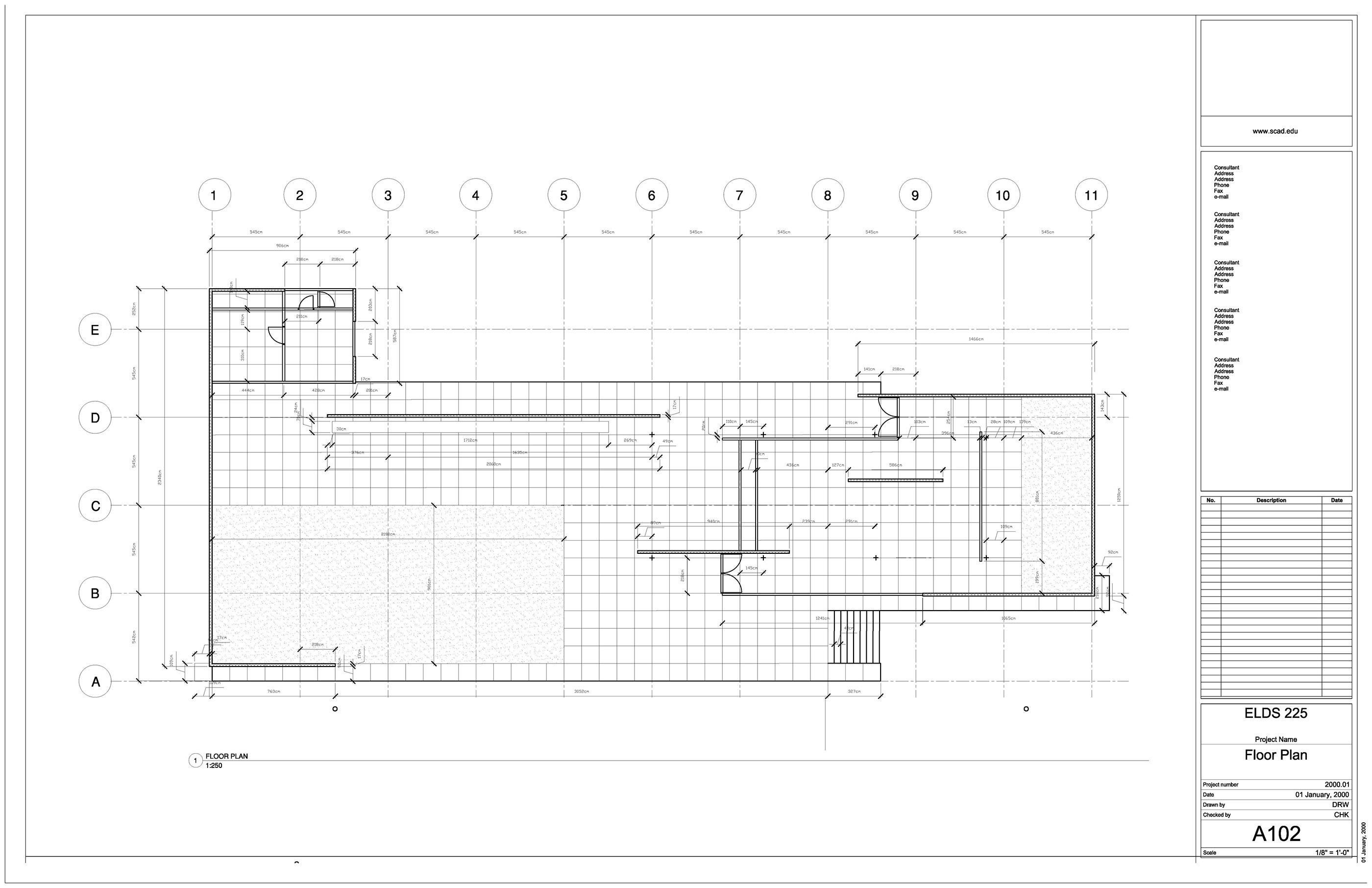 Case Study Barcelona Pavilion On Behance
