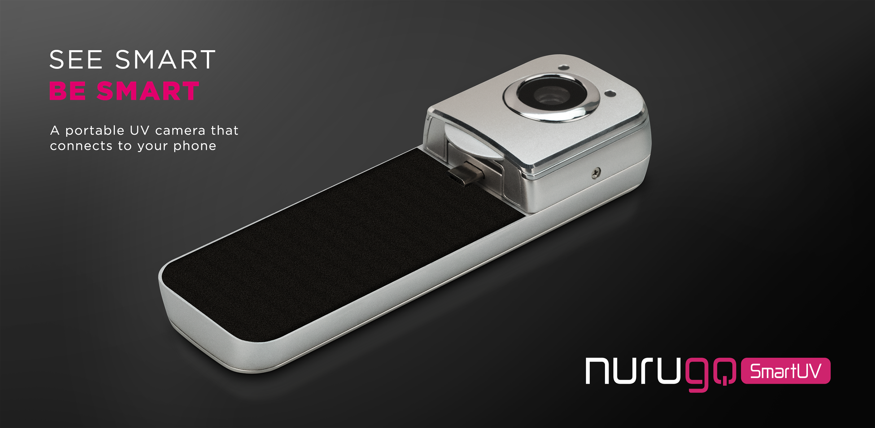Nurugo SmartUV Kickstarter Campaign on Behance