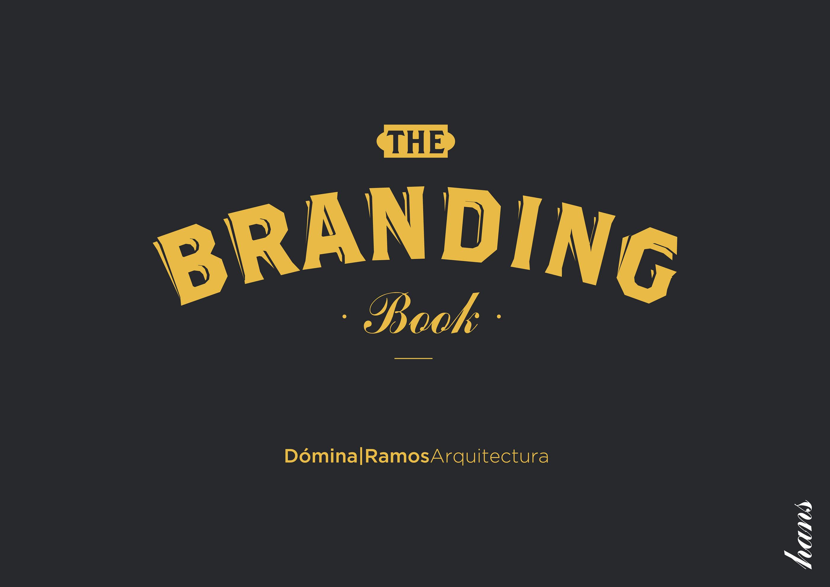 domina branding