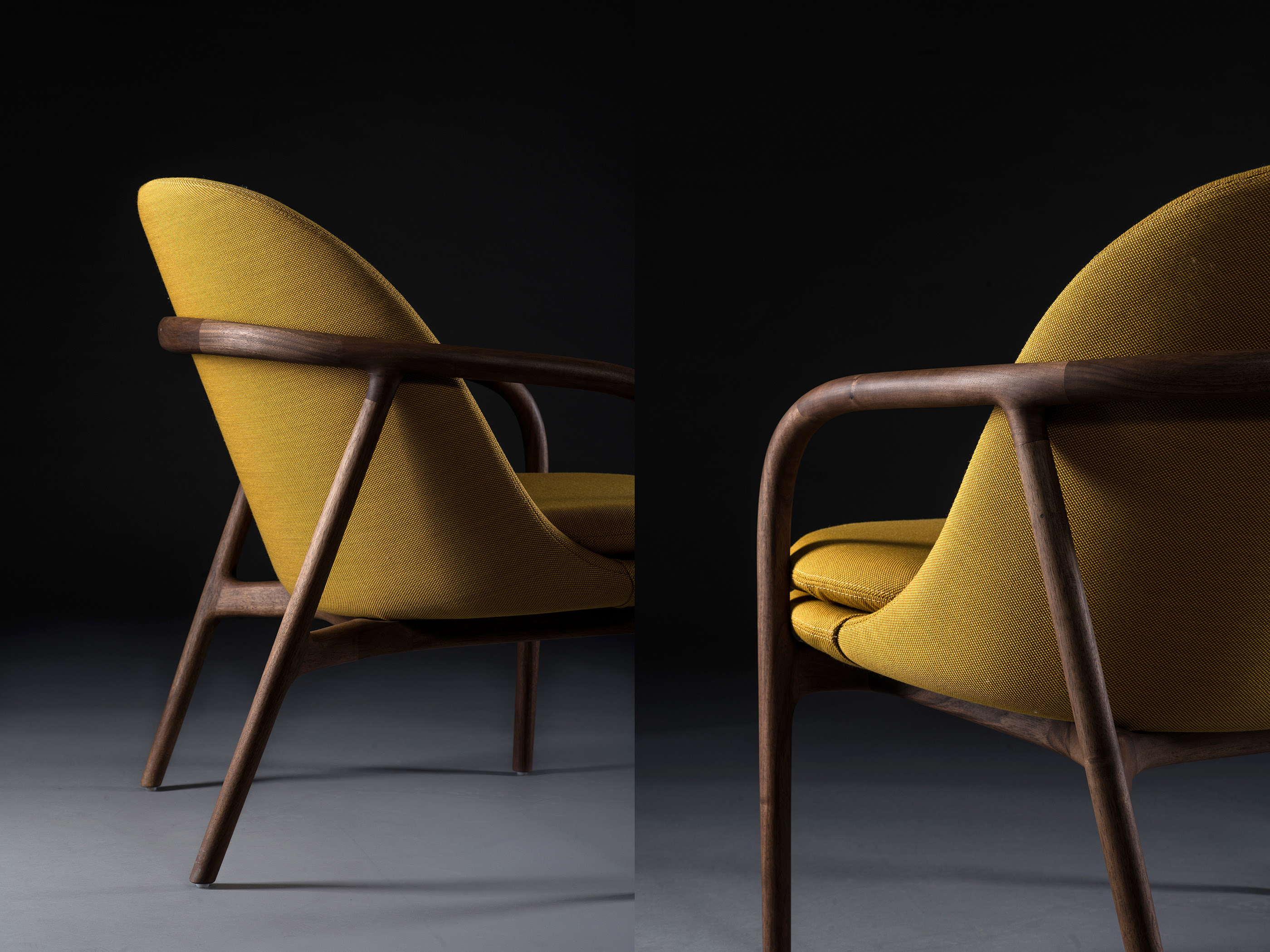 Wondrous Neva Lounge Collection On Behance Pabps2019 Chair Design Images Pabps2019Com