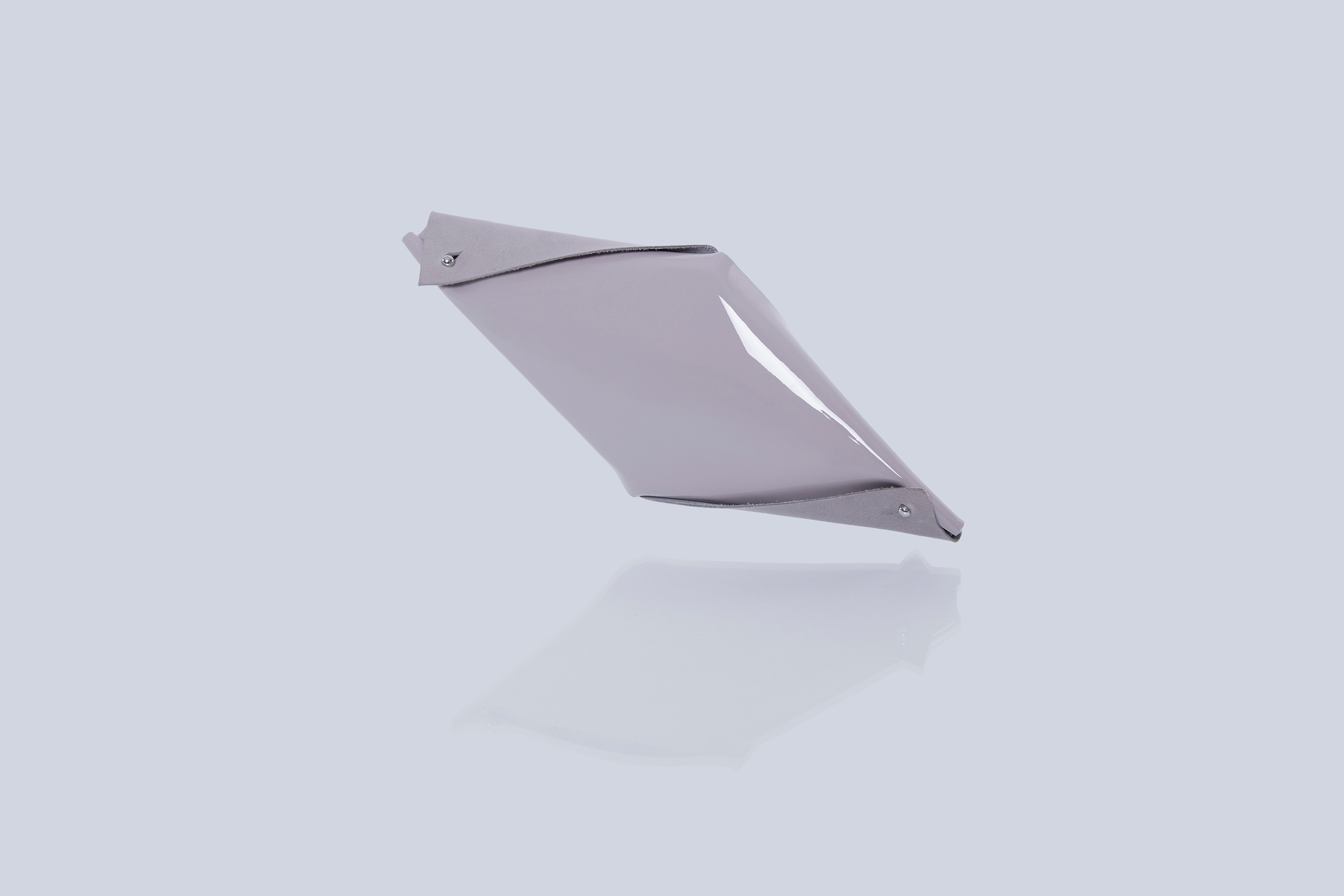 Stealth Clutch for UNITED NUDE on Behance