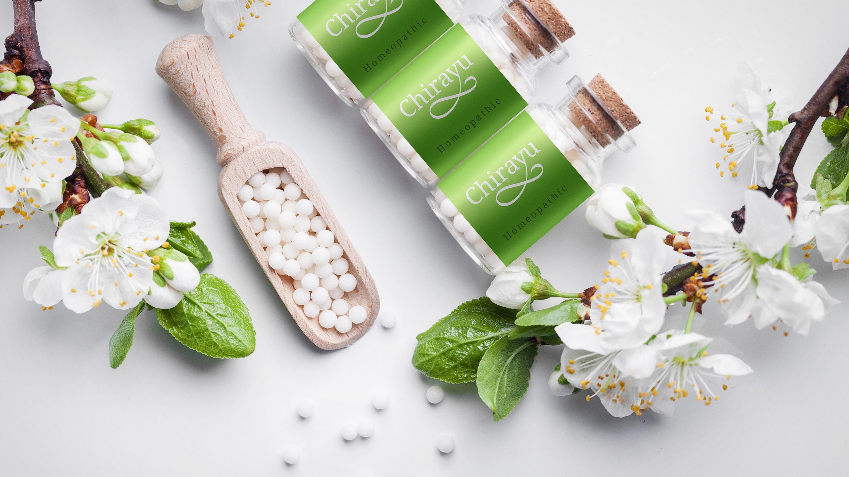 Chirayu Homeopathic Clinic on Behance