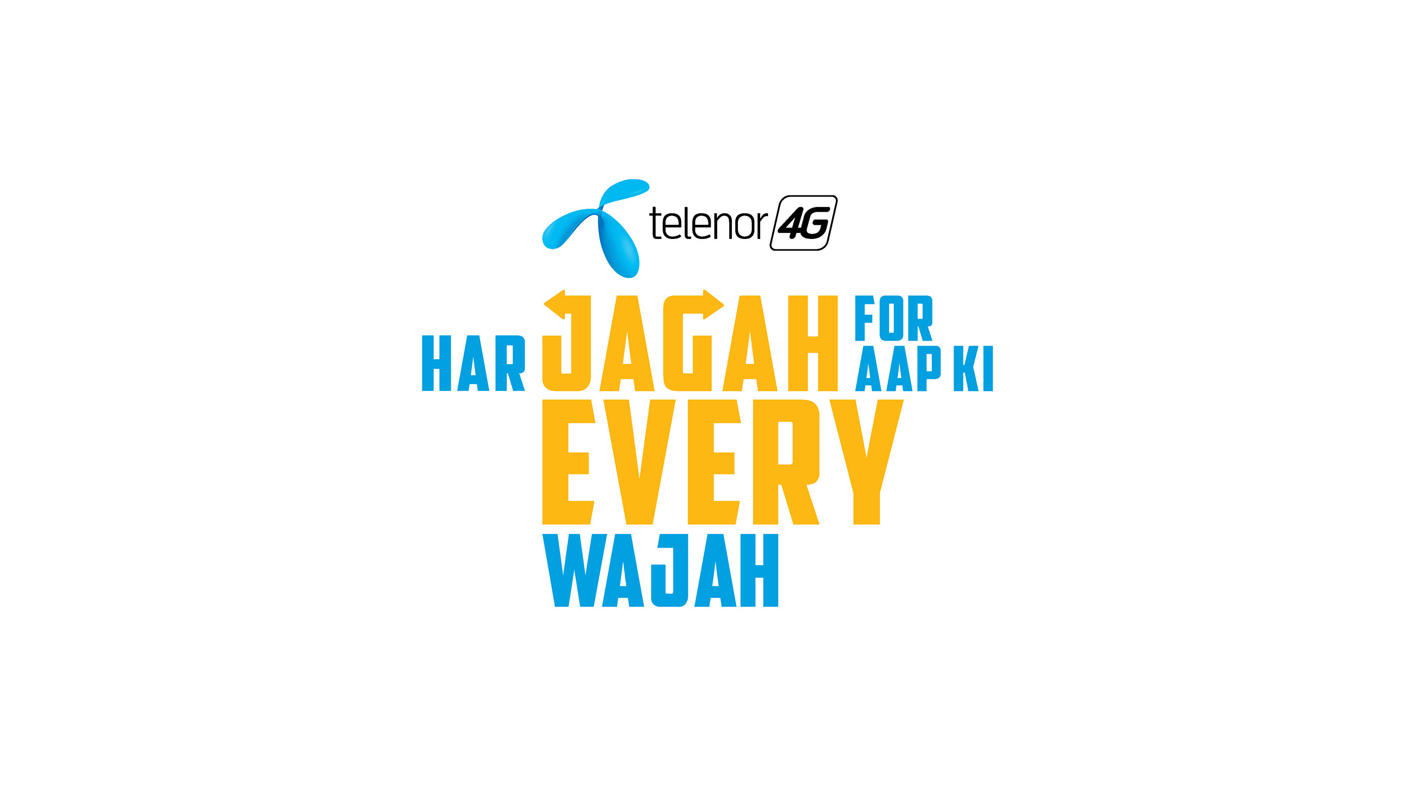 Telenor Pitch on Behance