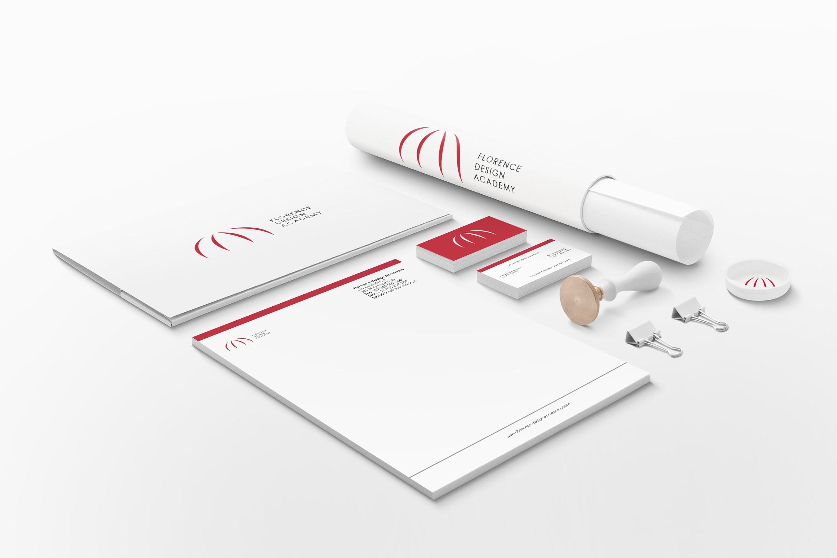 Logo Rebranding Florence Design Academy Logo On Behance,Latest Blouse Designs Images 2020