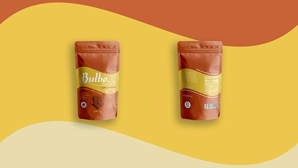 Bulbo // Packaging // Brand Identity