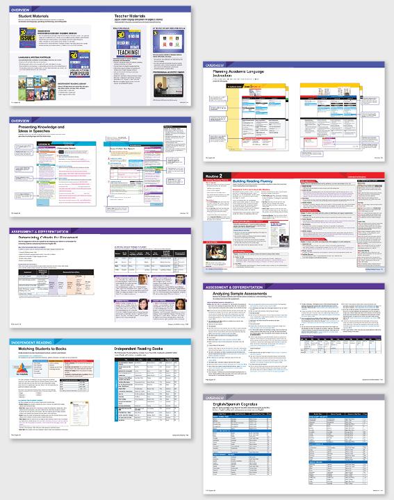 educational publications Educational Materials book design production design