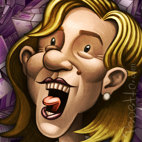 caricature   corruption Nefarious characters Theft offender