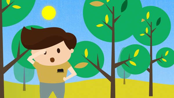 Vector Animation explanation video uitlegvideo