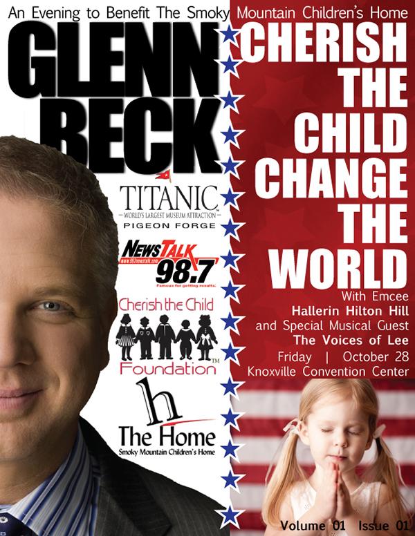Glenn beck movie events