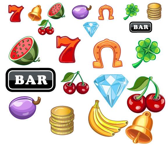 casino symbole