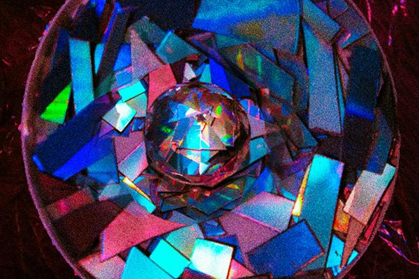 (pessoal) kaleidoscopio