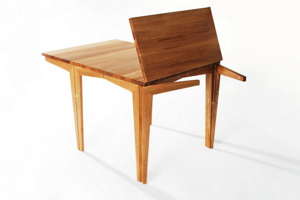DoubleTable - expanding table 2010 on Behance